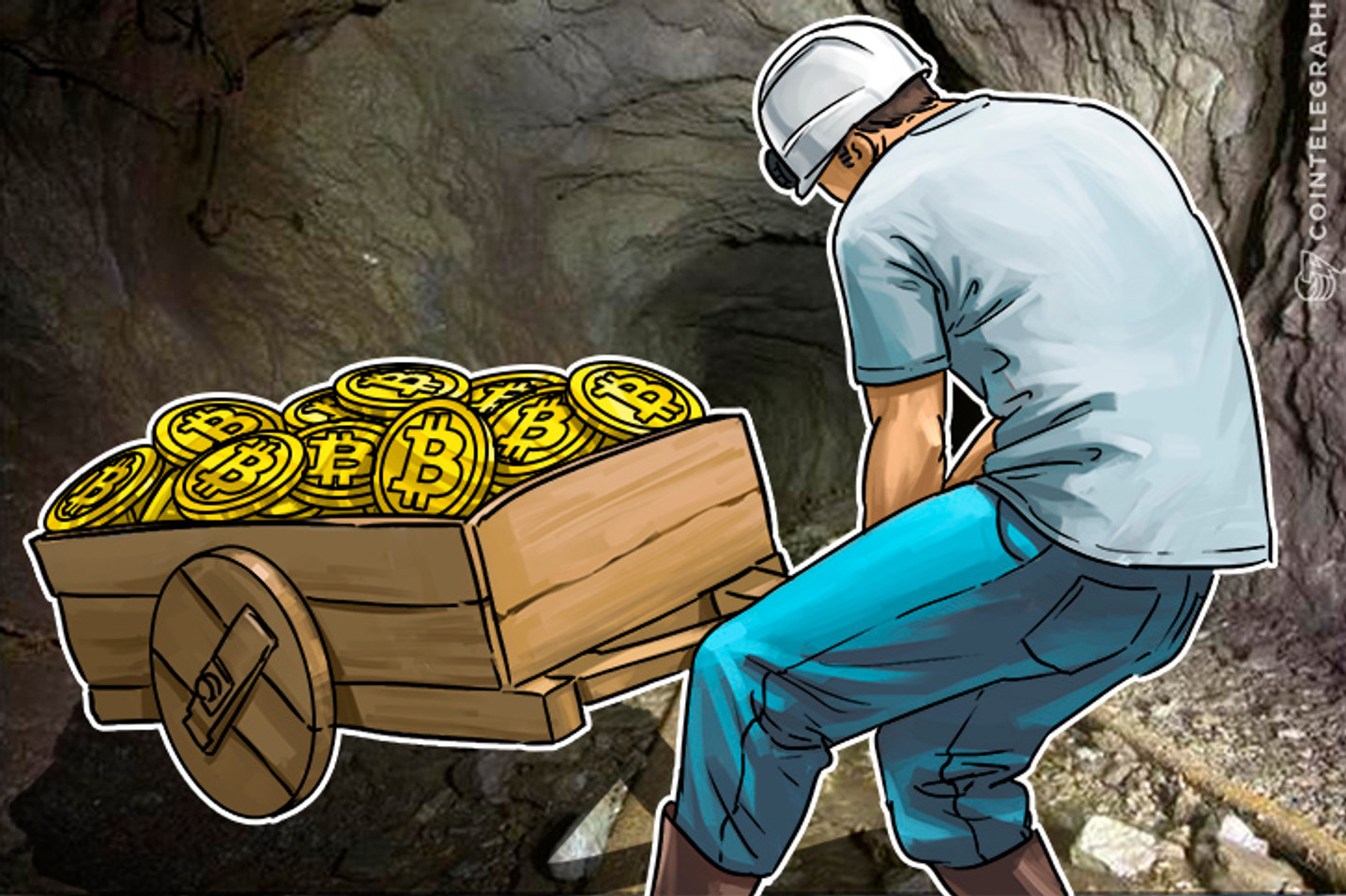 Bitcoin Mining in 2017: How to Remain Profitable in Challenging Environment