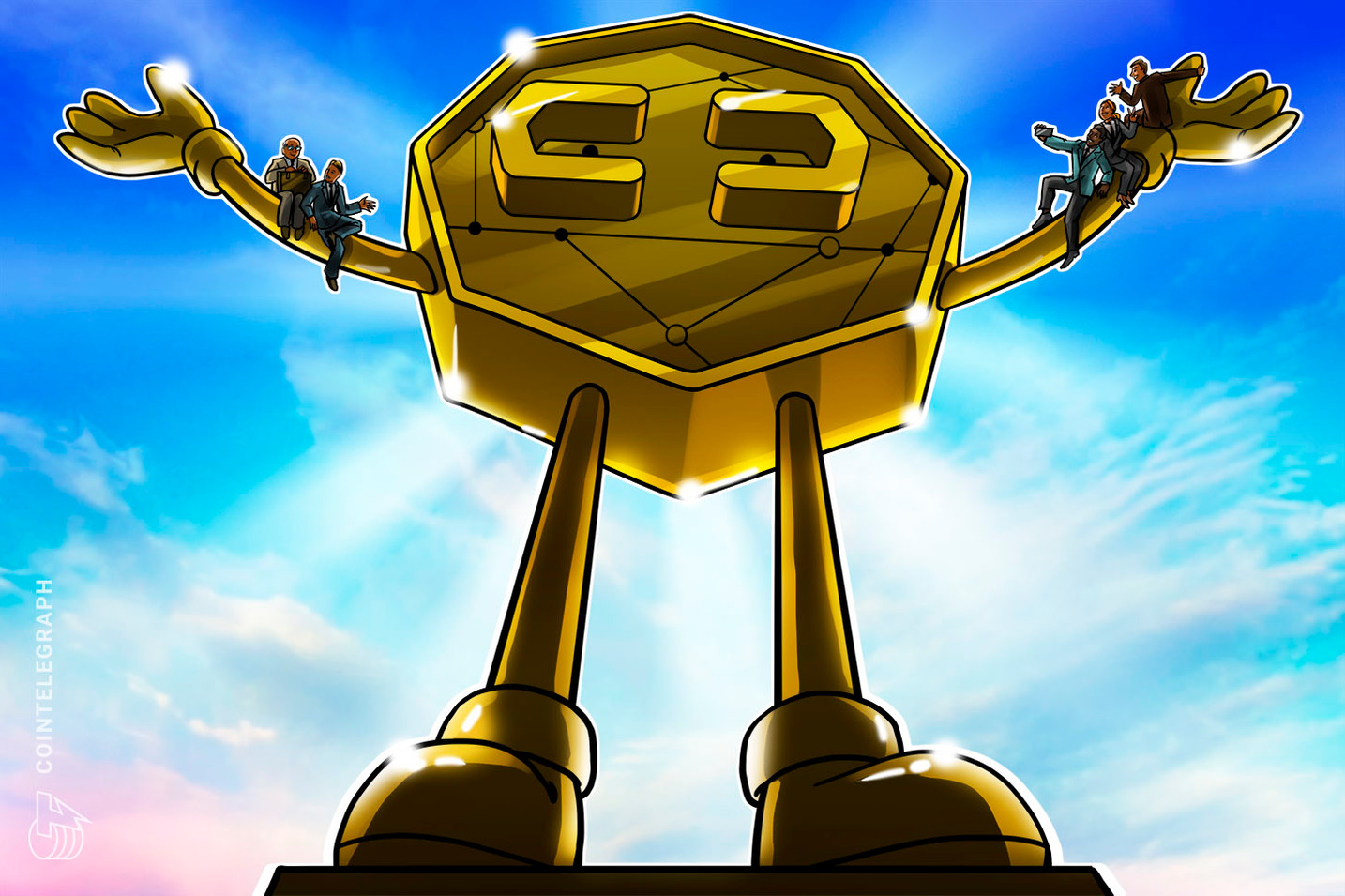 El nuevo token USStocks permite a los inversores acceder a la bolsa de valores de EE.UU. con la stablecoin Dai