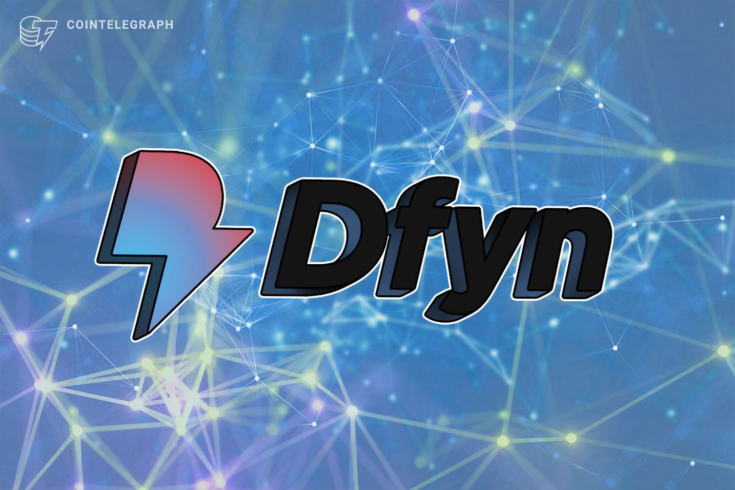 Dfyn closes private round to build the first multi-chain AMM with Router