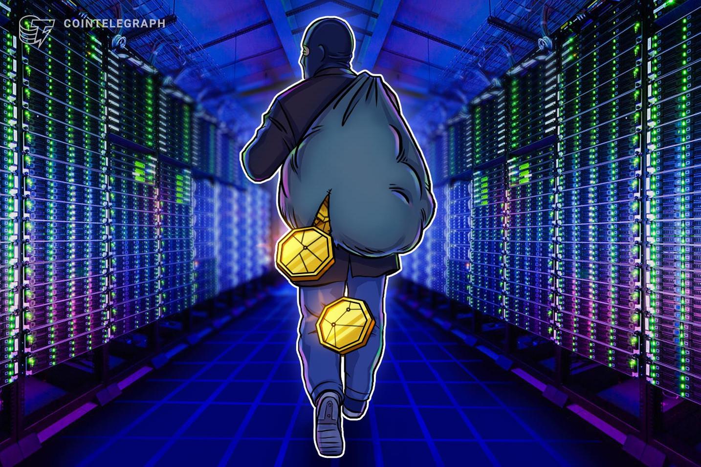 Hacker stiehlt innerhalb von 24 Stunden zwei Mal COMP-Token