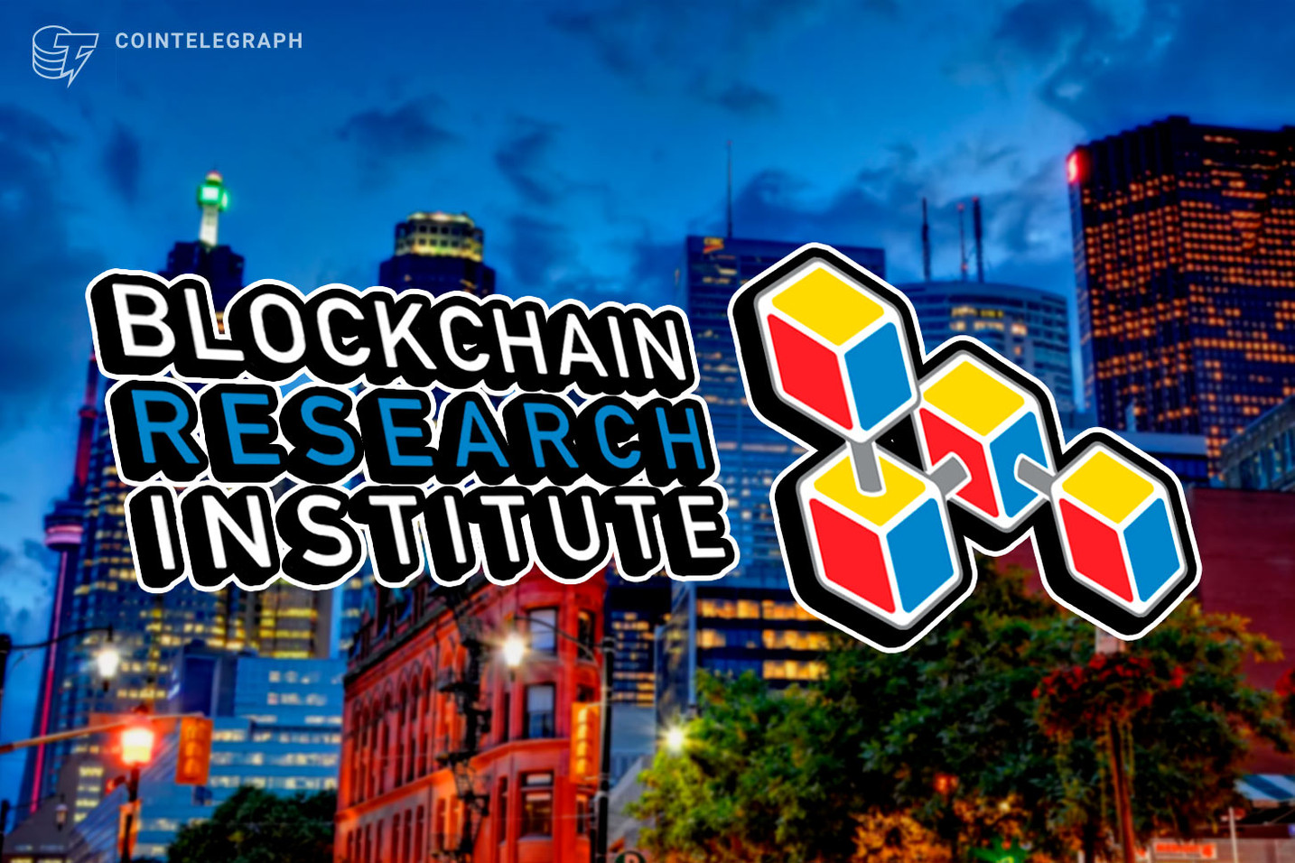 Blockchain Research Institute and Orient Publishing Center Partnership