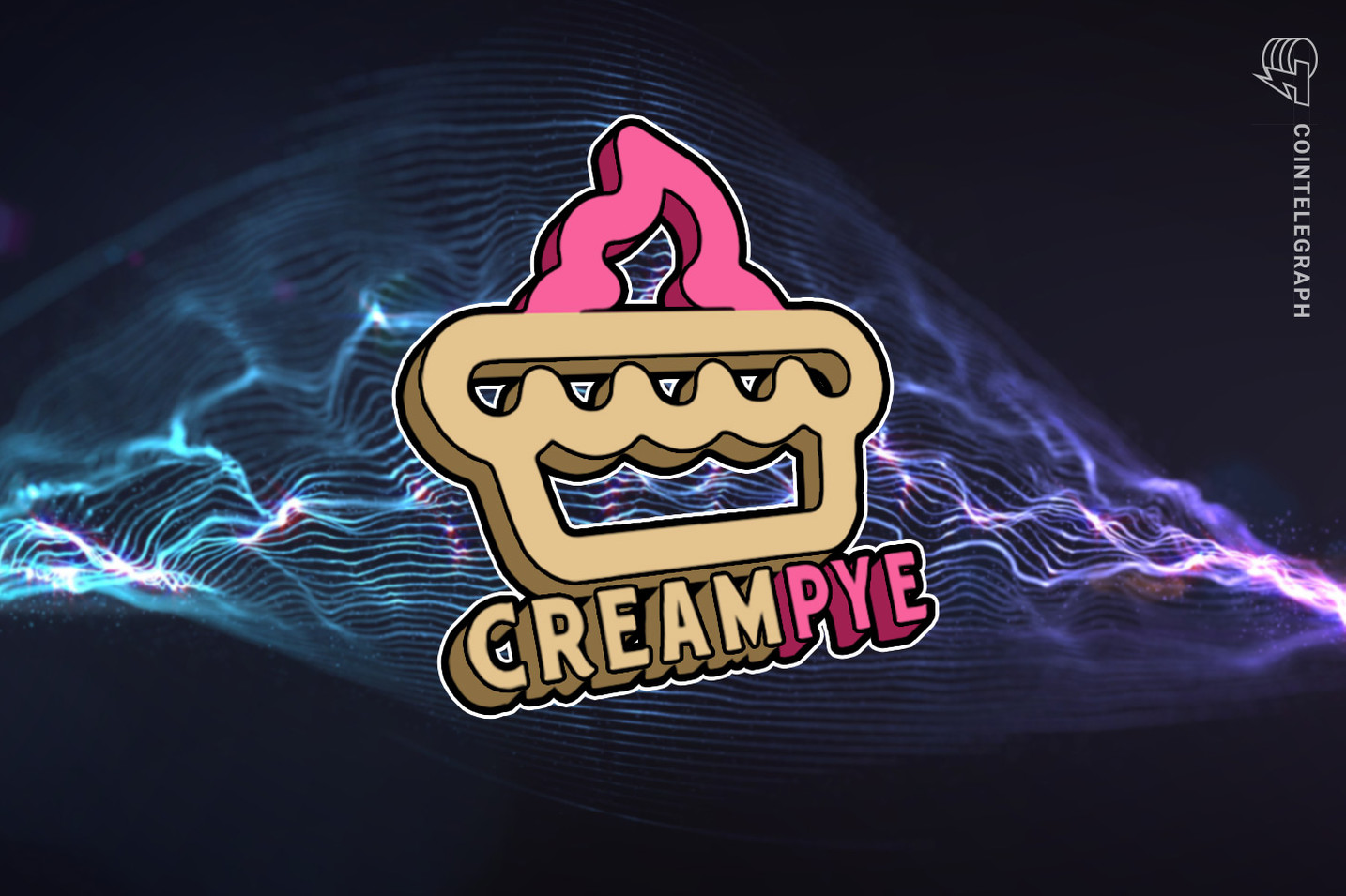 CreamPYE — The strongest cryptocurrency community backed by innovative tech