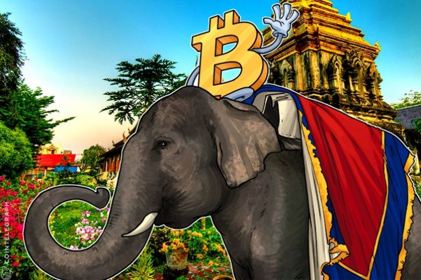 Thai Securities and Exchange Commission Supports Creation of ICO Laws