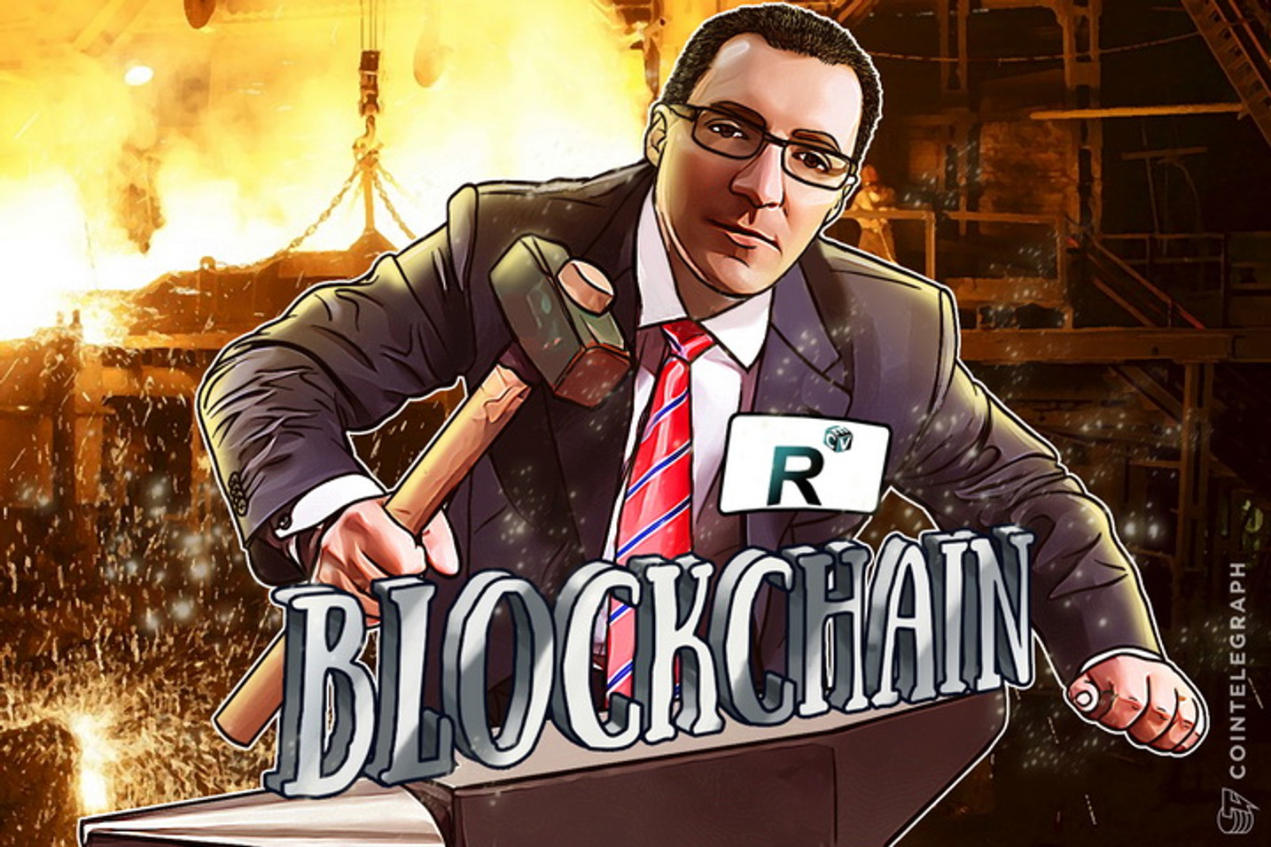 A Long Story Short: How R3 Has Become a Melting Pot of Blockchain Friendship