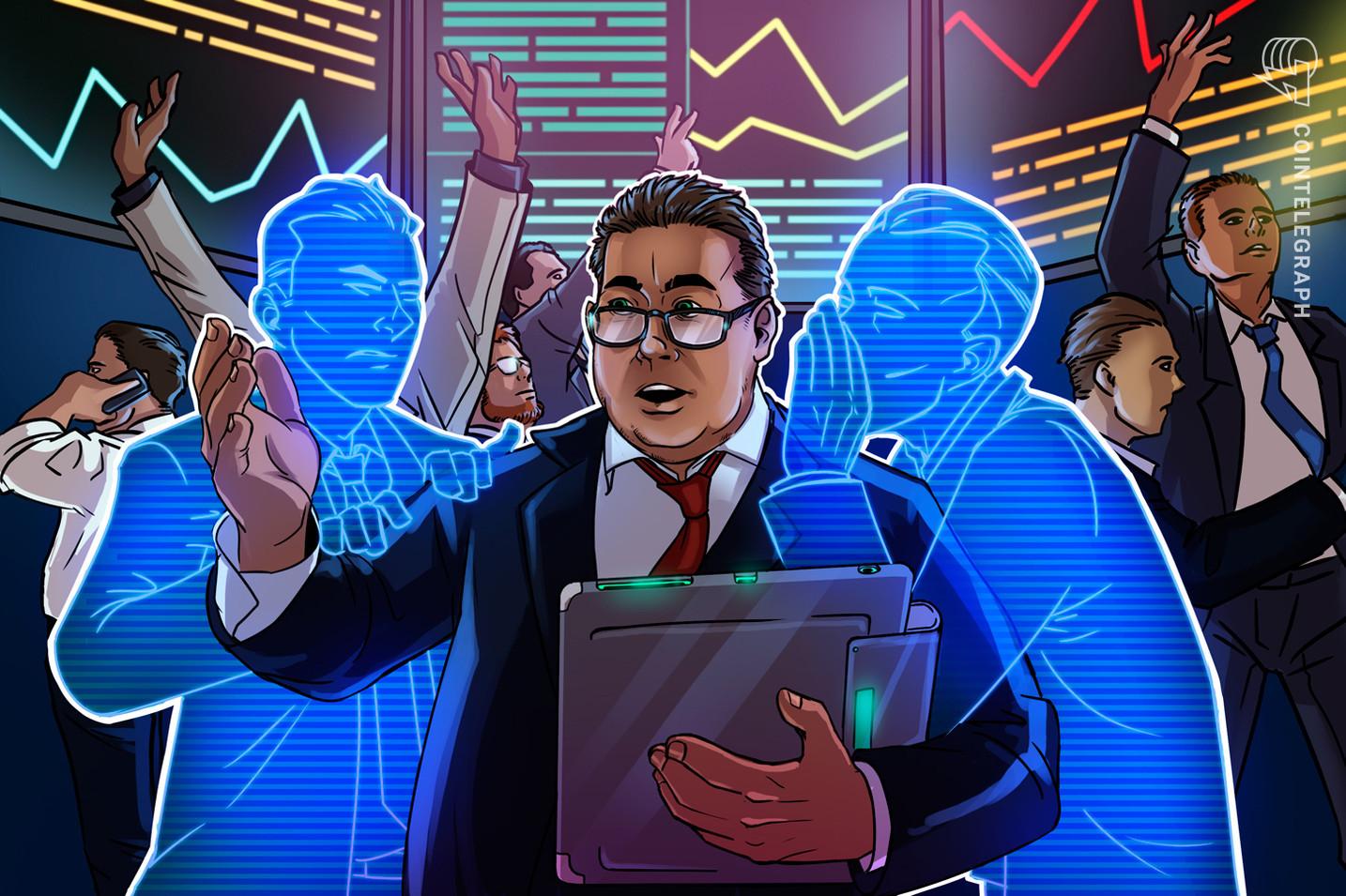 El precio de Bitcoin es volátil 24 horas antes del  halving, los indicadores clave son alcistas