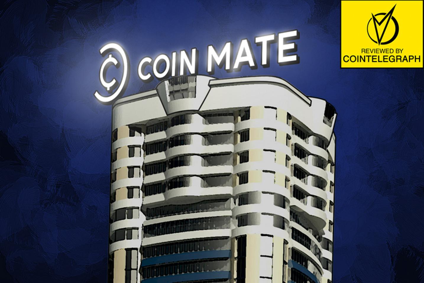 Coinmate