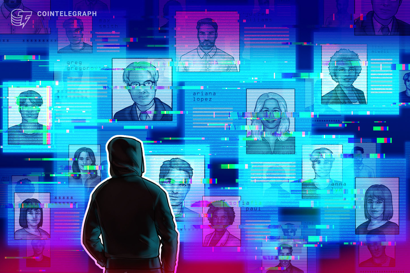 Hacker vende información de decenas de miles de usuarios de Ledger, Tezor y Keepkey