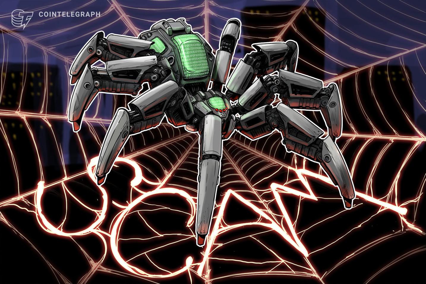 Aplikacija koja nudi bitkoin i iter korisnicima je prevara, upozorava lovac na malvare