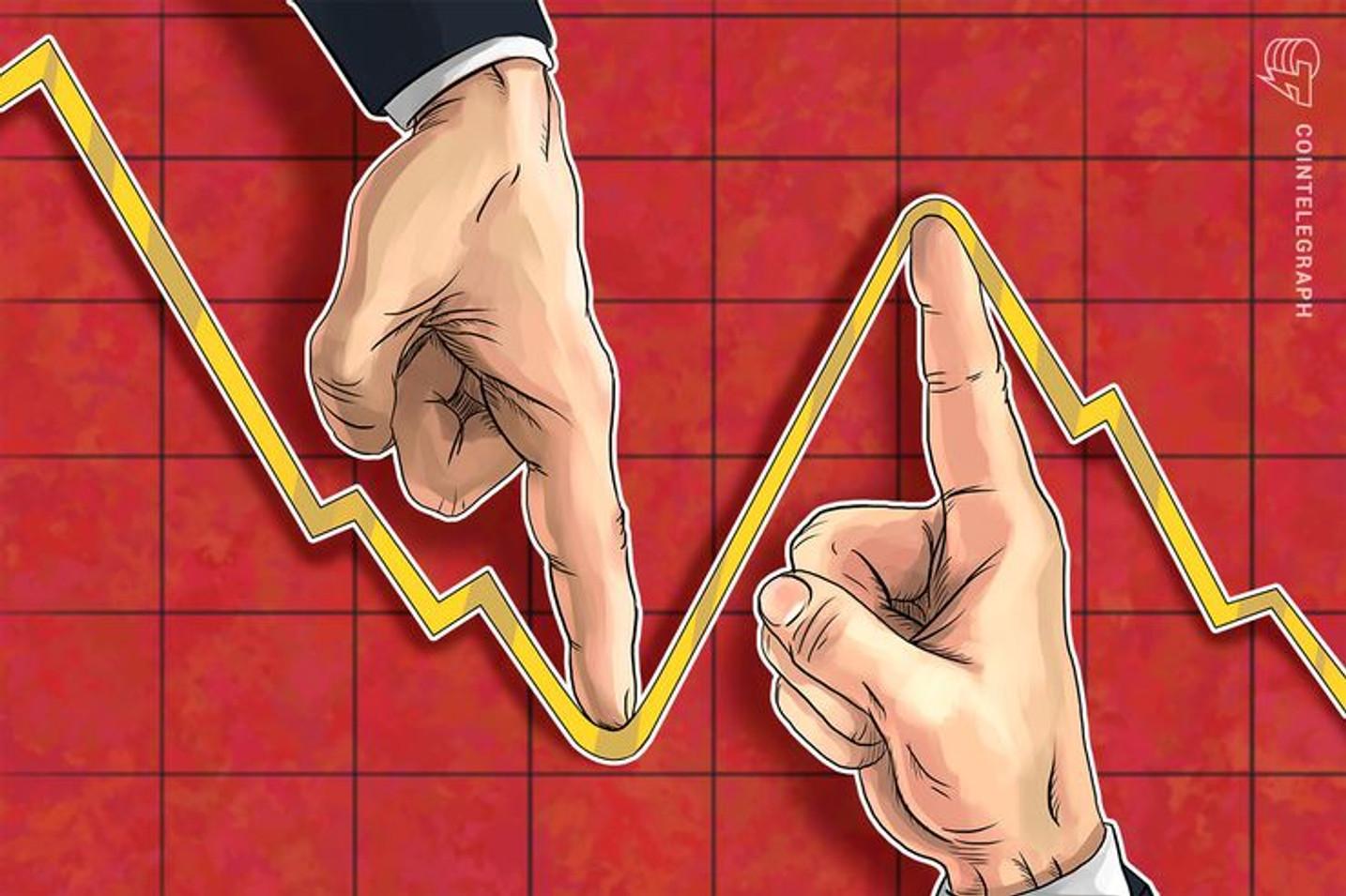 「ボックス(レンジ)相場の方が利益を上げやすい」との声も 仮想通貨ビットコインの値動きを分析