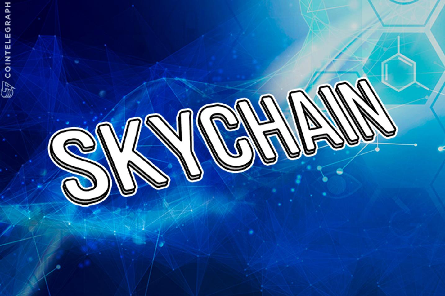 The Blockchain Startup Skychain is Going to Revolutionize Digital Medicine