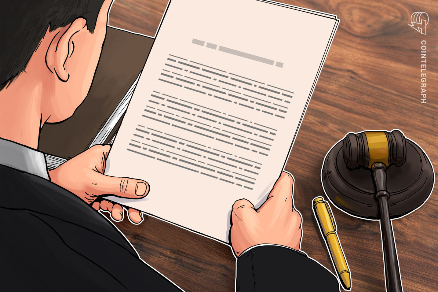 Judge Freezes Funds in Accounts Belonging to Embattled Brazilian Crypto Firm