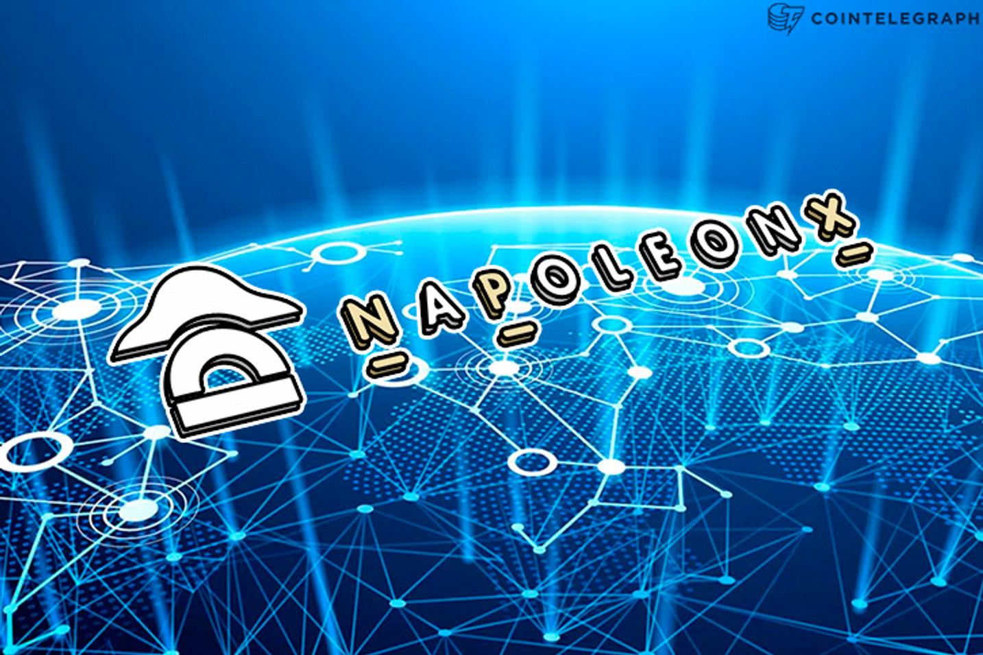 NaPoleonX Will Officially Launch Its ICO The 22nd Of January