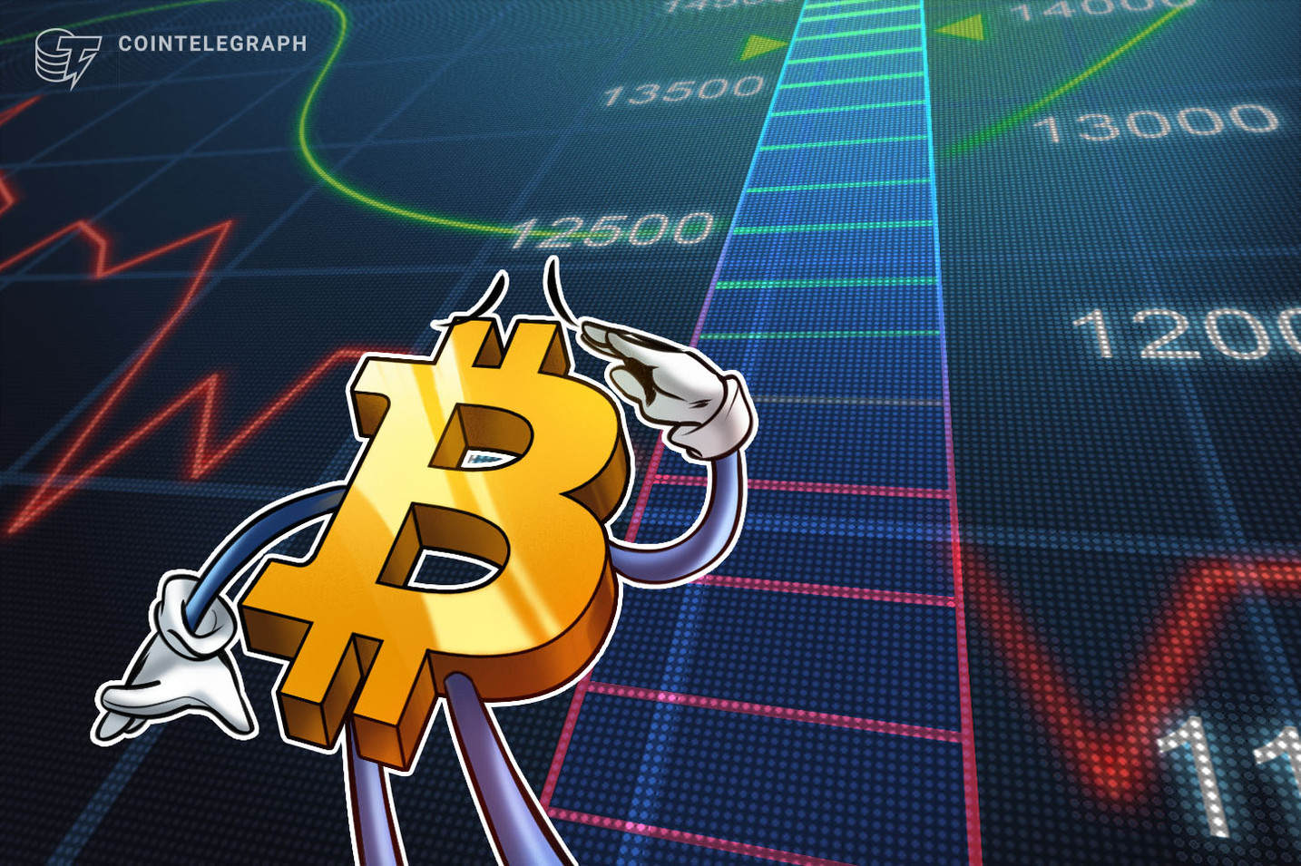 Crypto Traders Talk Bitcoin Price Direction After BTC's Swift 13% Drop