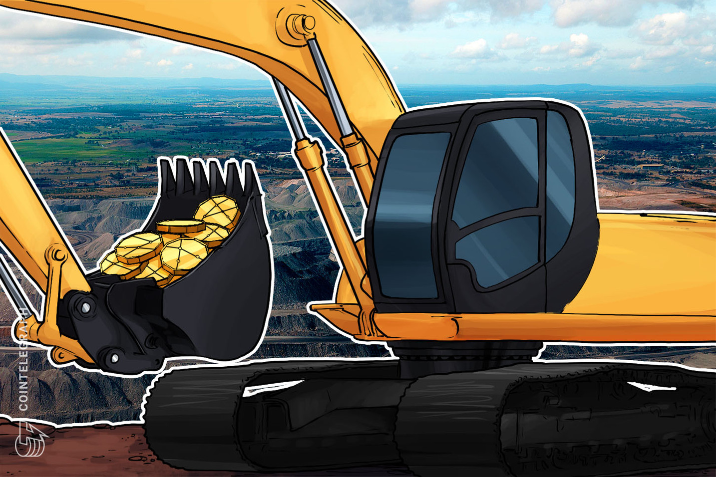 Argo Blockchain Plans to Terminate Mining Contracts, Cut Costs by 35 Percent