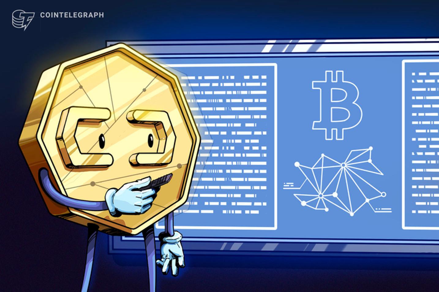 Governo Federal publica glossário que traz termos ligados ao Bitcoin e à blockchain