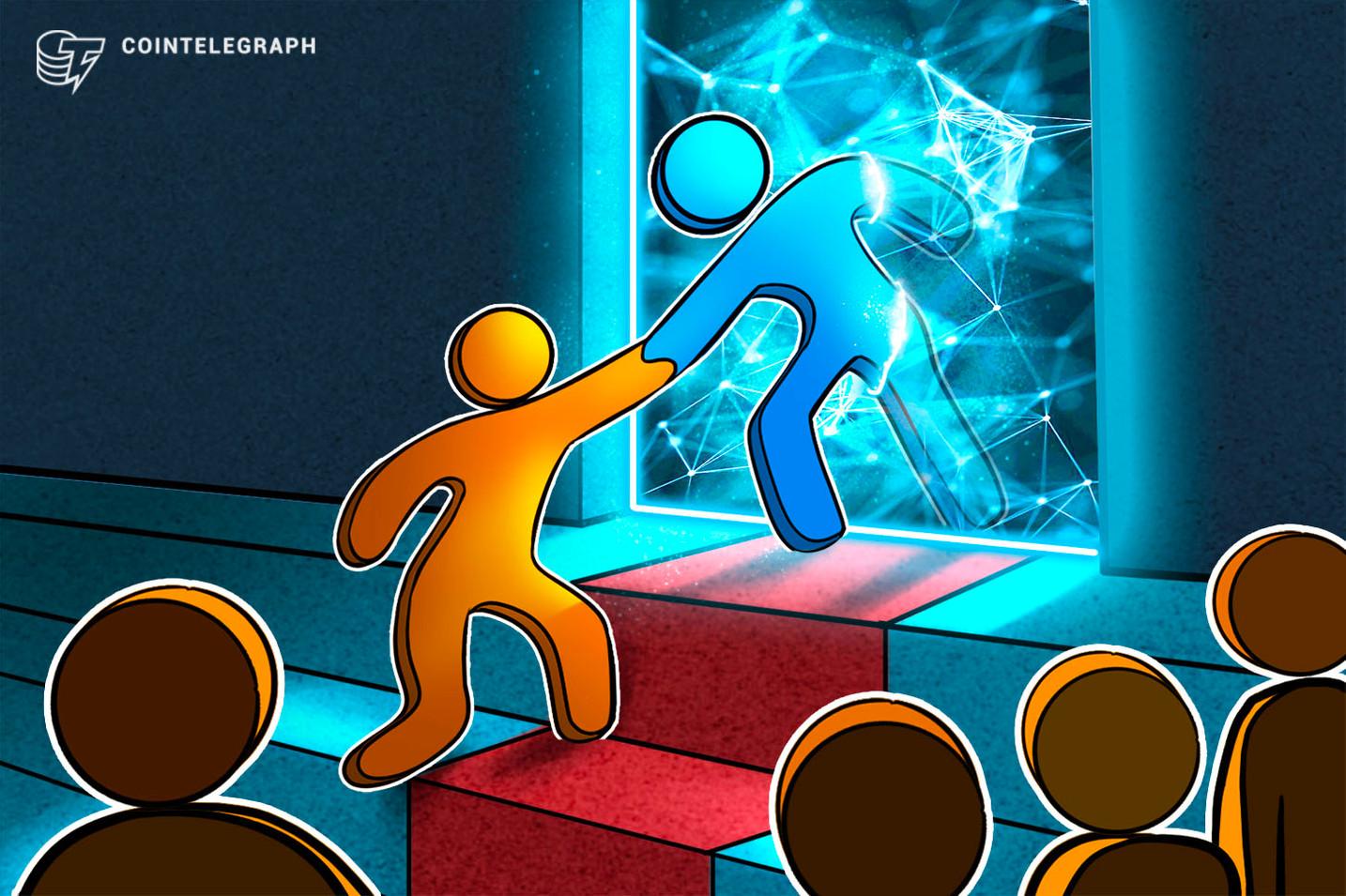 Confirmed: Coinbase Veteran Adam White Joins ICE's Crypto Platform Bakkt