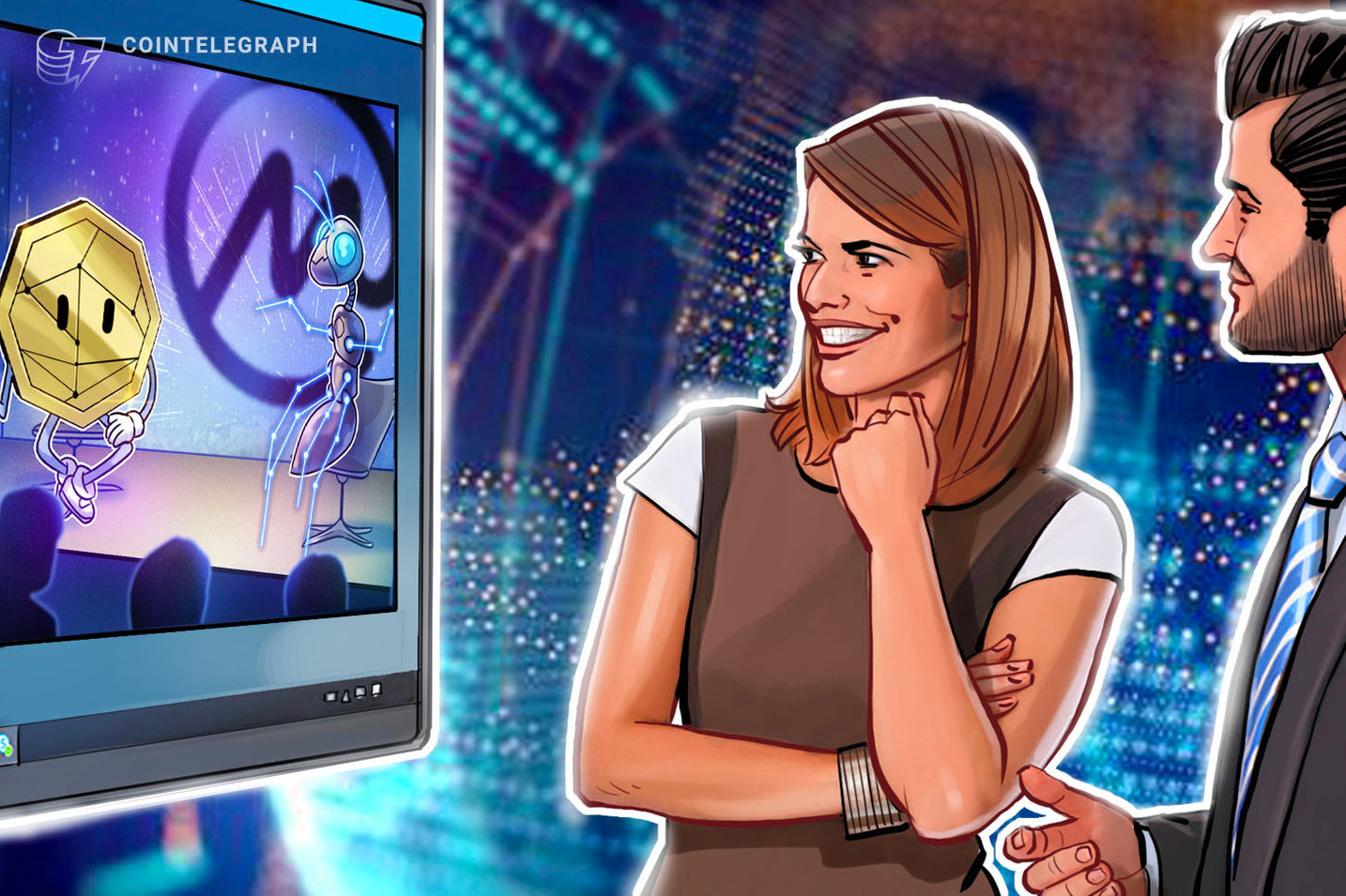 CoinMarketCap Traffic From Women & Young Adults on the Rise Amid Lockdown