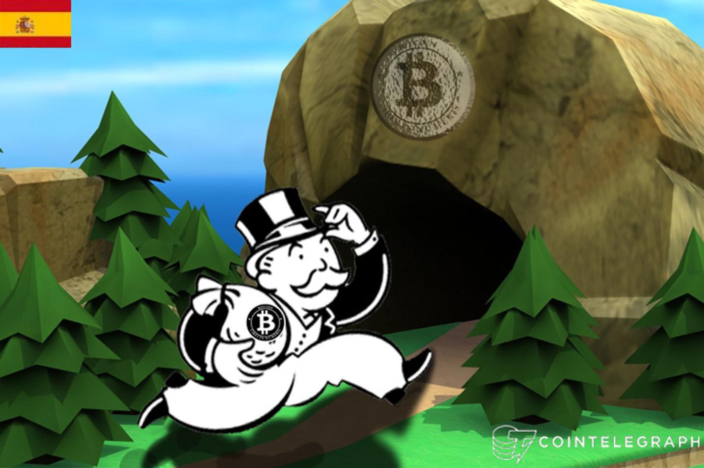 Bitcoin gana popularidad como moneda de reserva