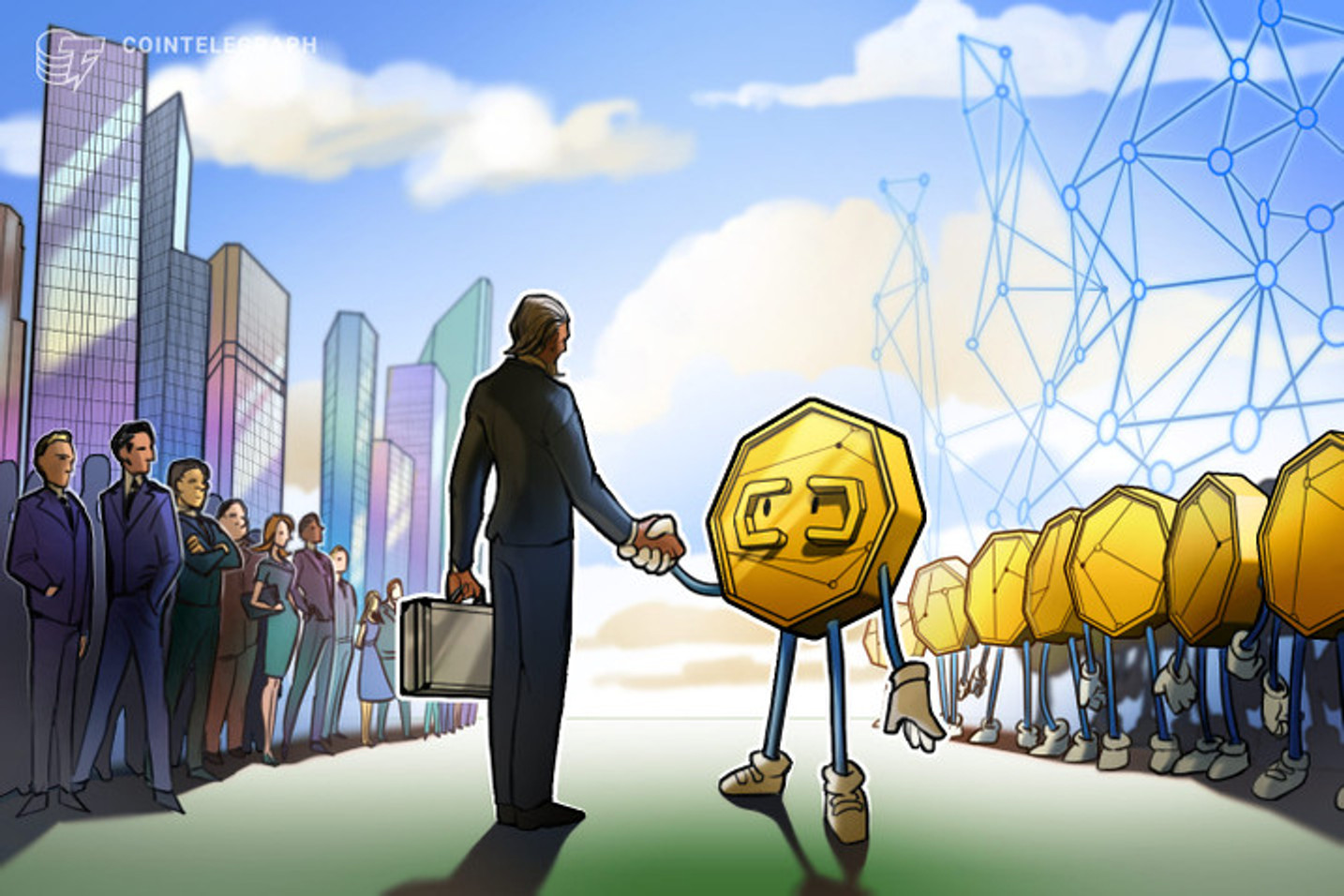 Krypto-Bank Bitwala bekommt Finanzspritze von 15 Millionen Euro