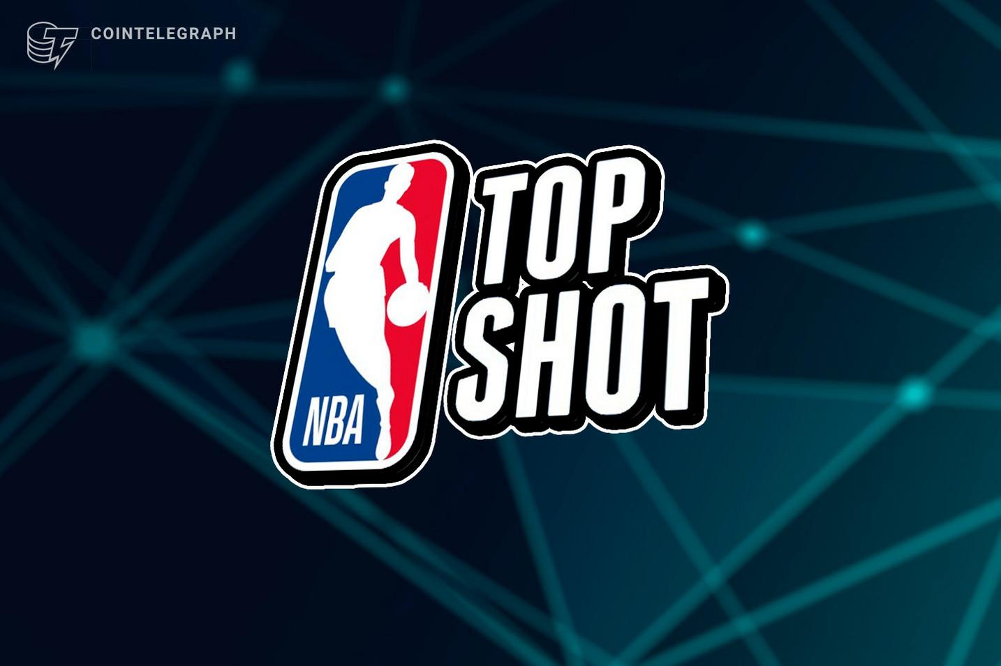 NBA Top Shot da Dapper Labs abre versão beta na blockchain Flow