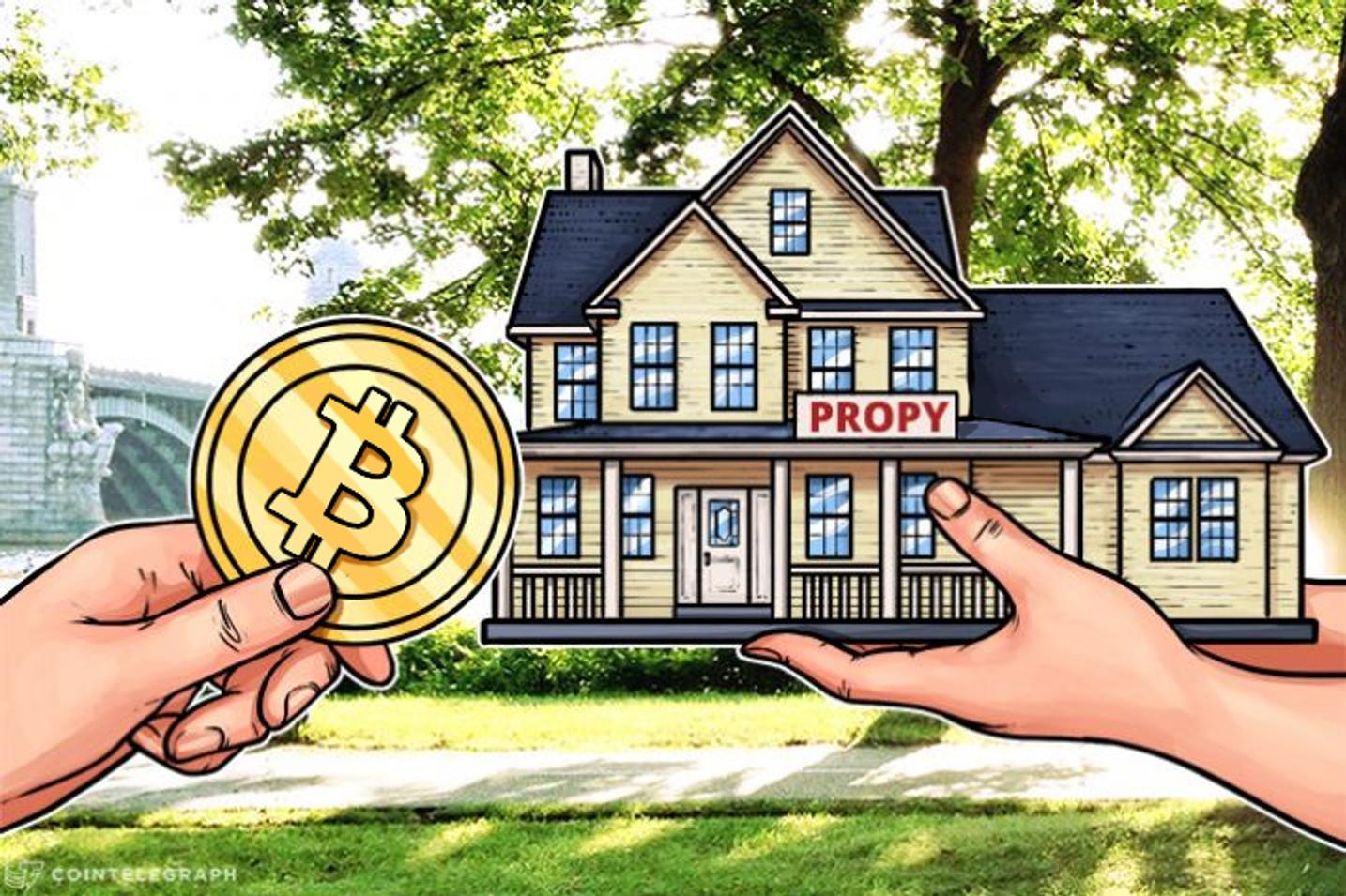 """Vermont zeigt sich """"Blockchain-freundlich"""" und nimmt an Immobilien-Pilotprogramm teil"""