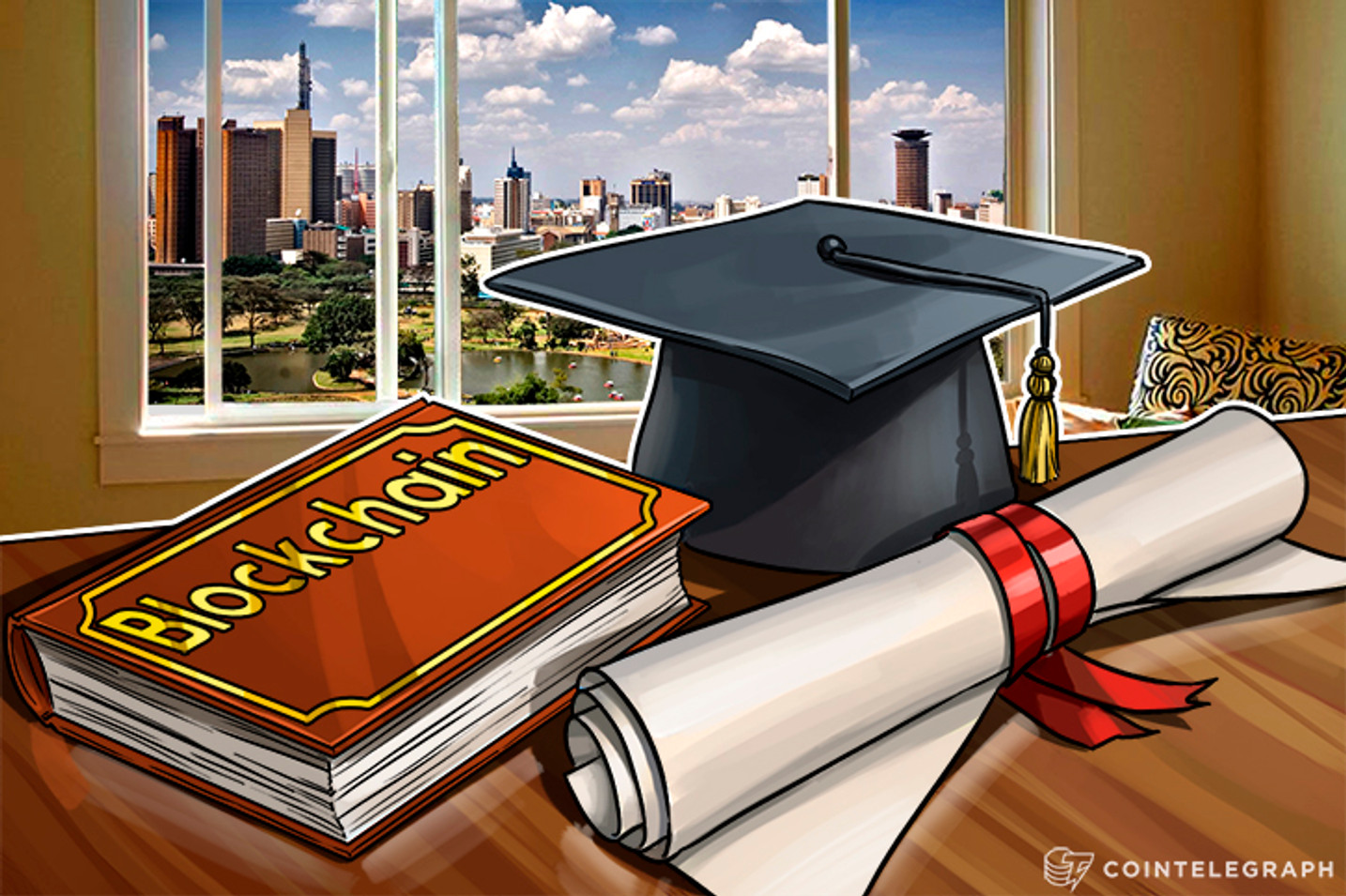 Central New Mexico Community College Plans to Issue Blockchain-based Digital Diplomas