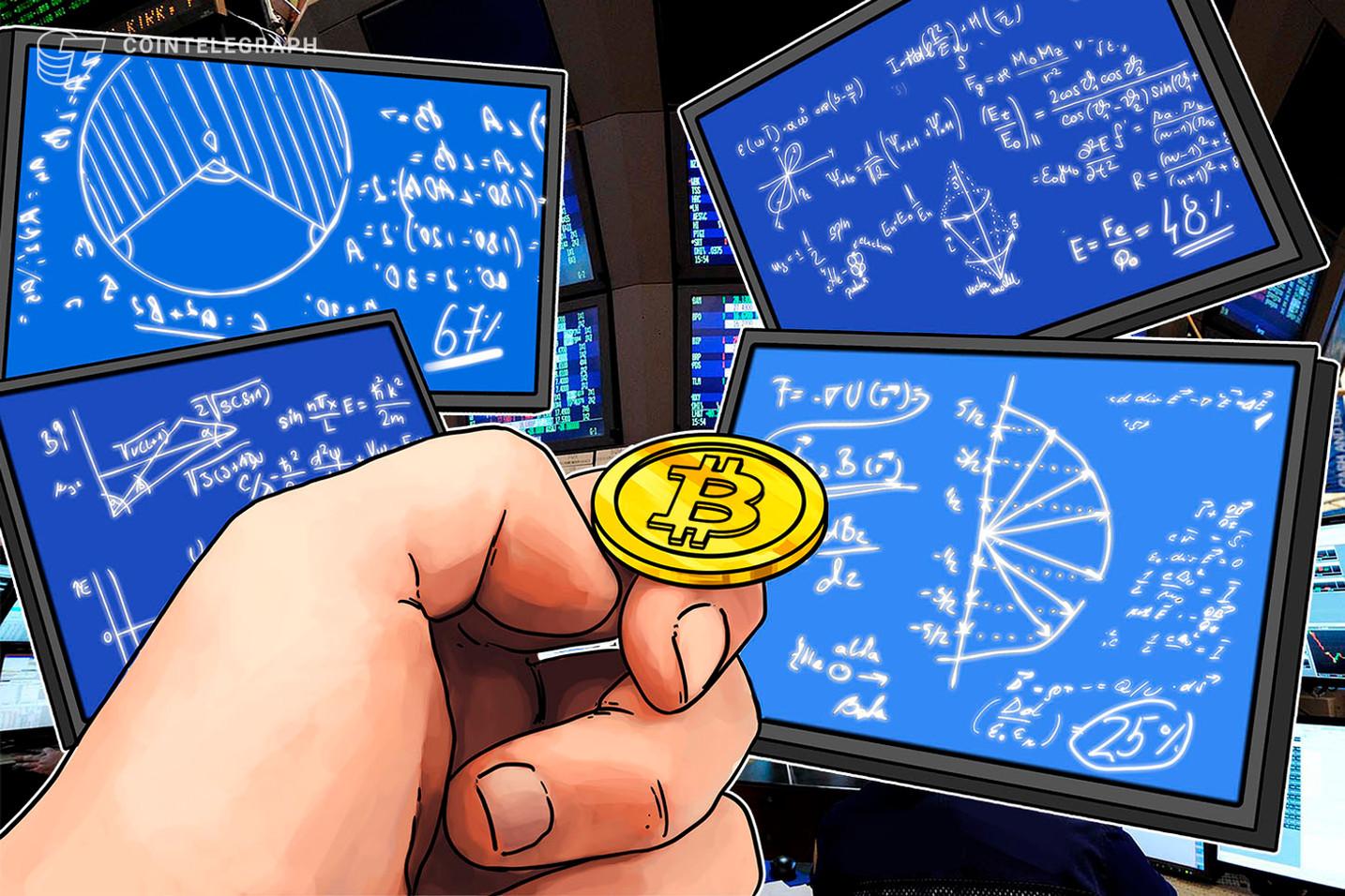 Stock-to-Flow (S2F): ¿Un modelo novedoso para pronosticar el precio de bitcoin?