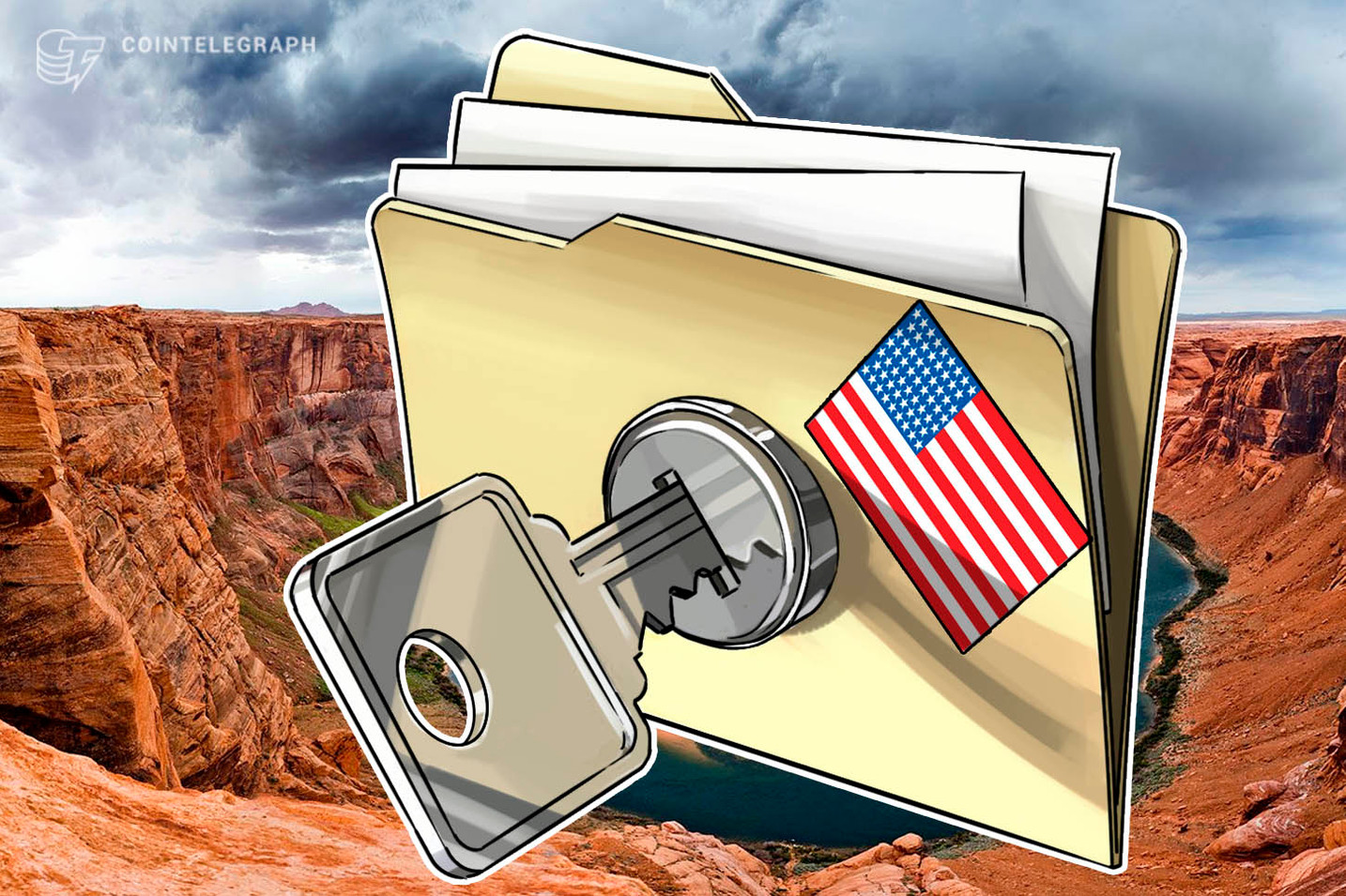 Colorado aprueba proyecto de ley que propone Blockchain para protección de datos del gobierno y seguridad cibernética