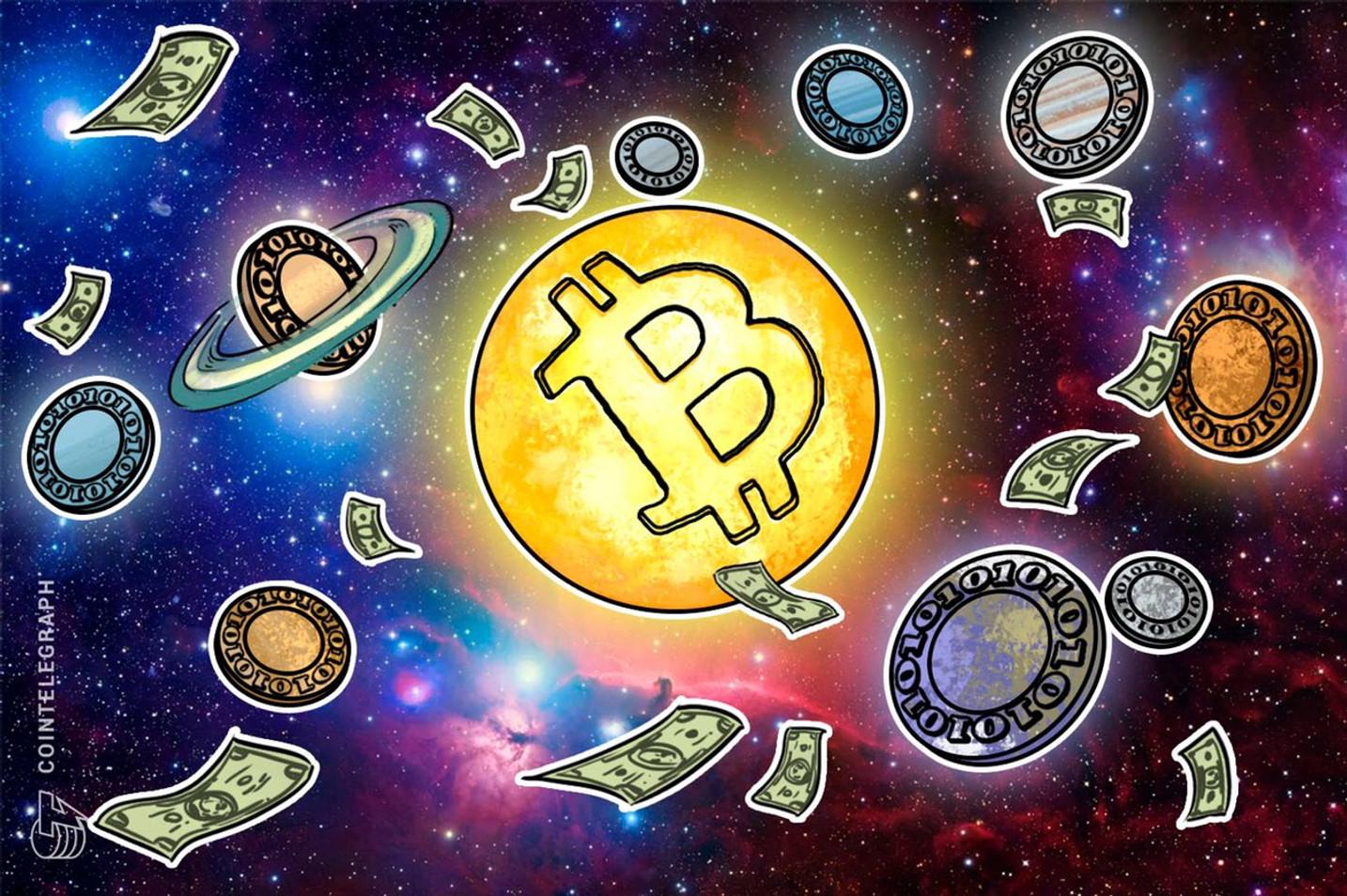 BCHハードフォーク問題が徐々に収束か、値動きも緩やかに 仮想通貨ビットコイン相場市況(11月21日)