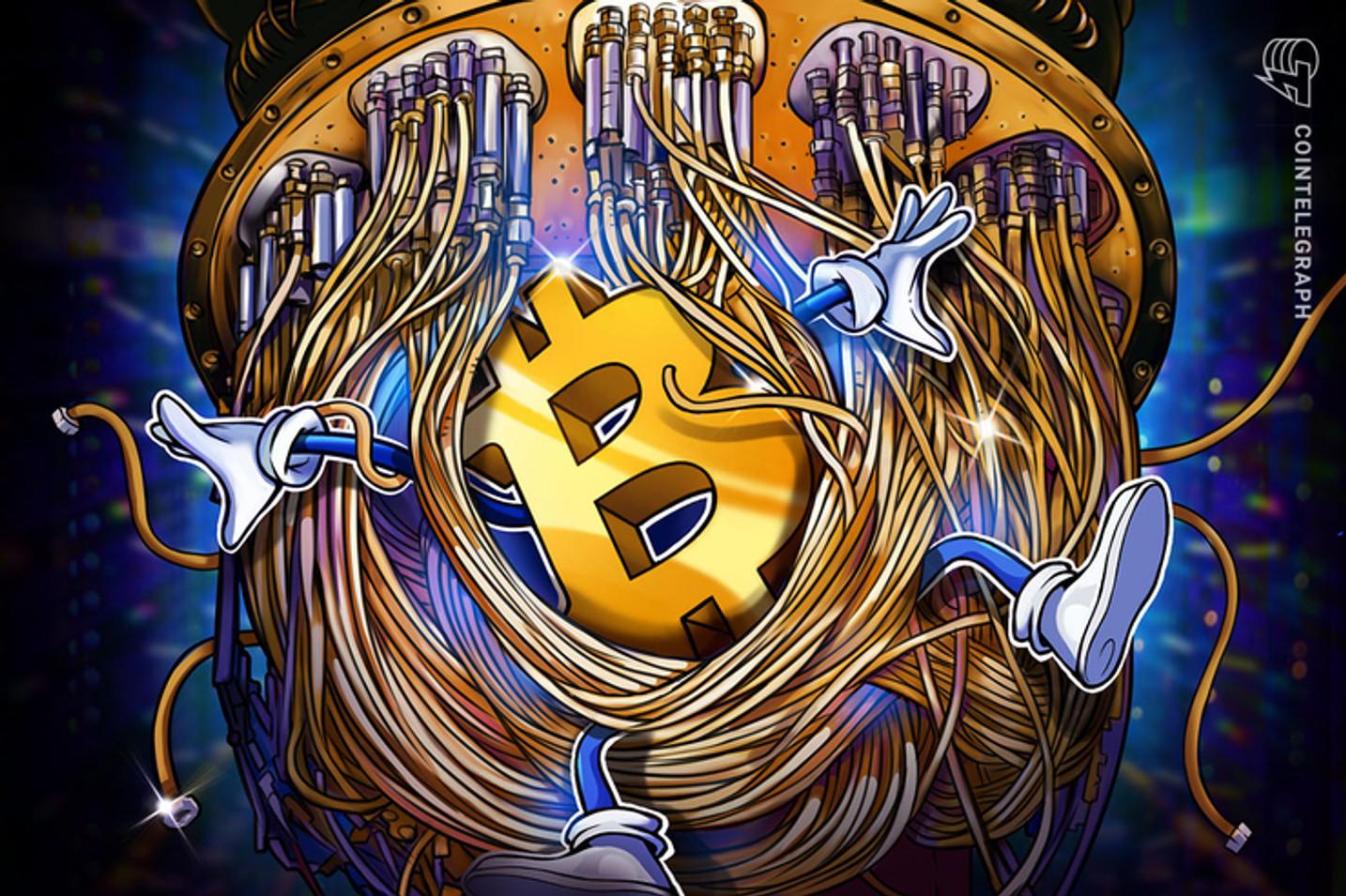 ¿La supremacía cuántica de Google destruirá a Bitcoin en 2020?