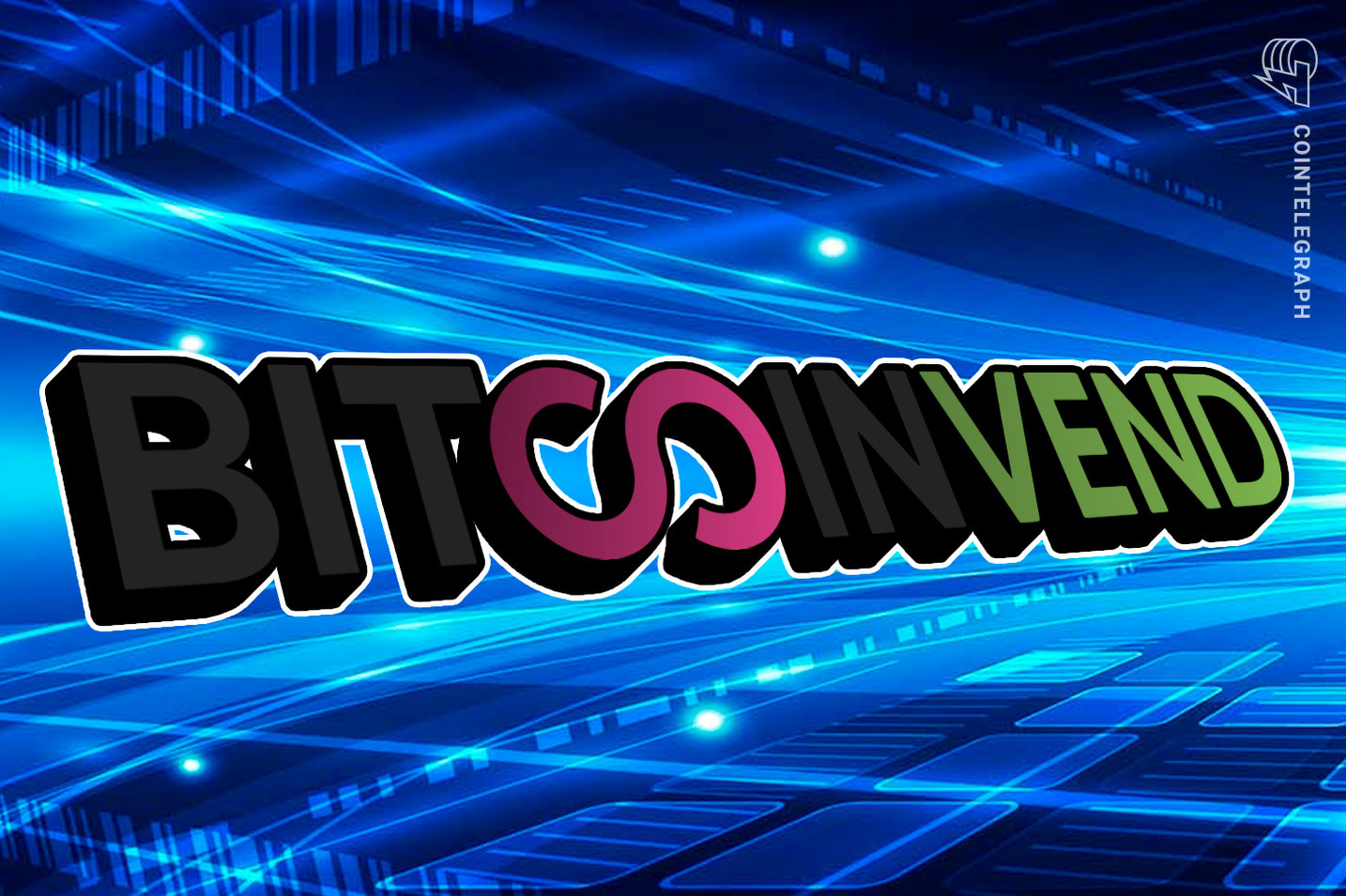 """""""We plan to put the 'currency' into crypto"""" says BitcoinVend, an exciting new startup"""