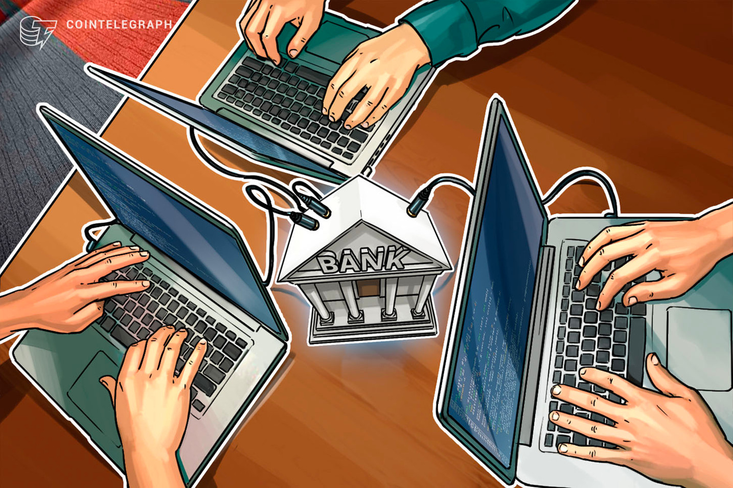 España: Realizarán el Primer Hackatón DeFi en Crypto Plaza