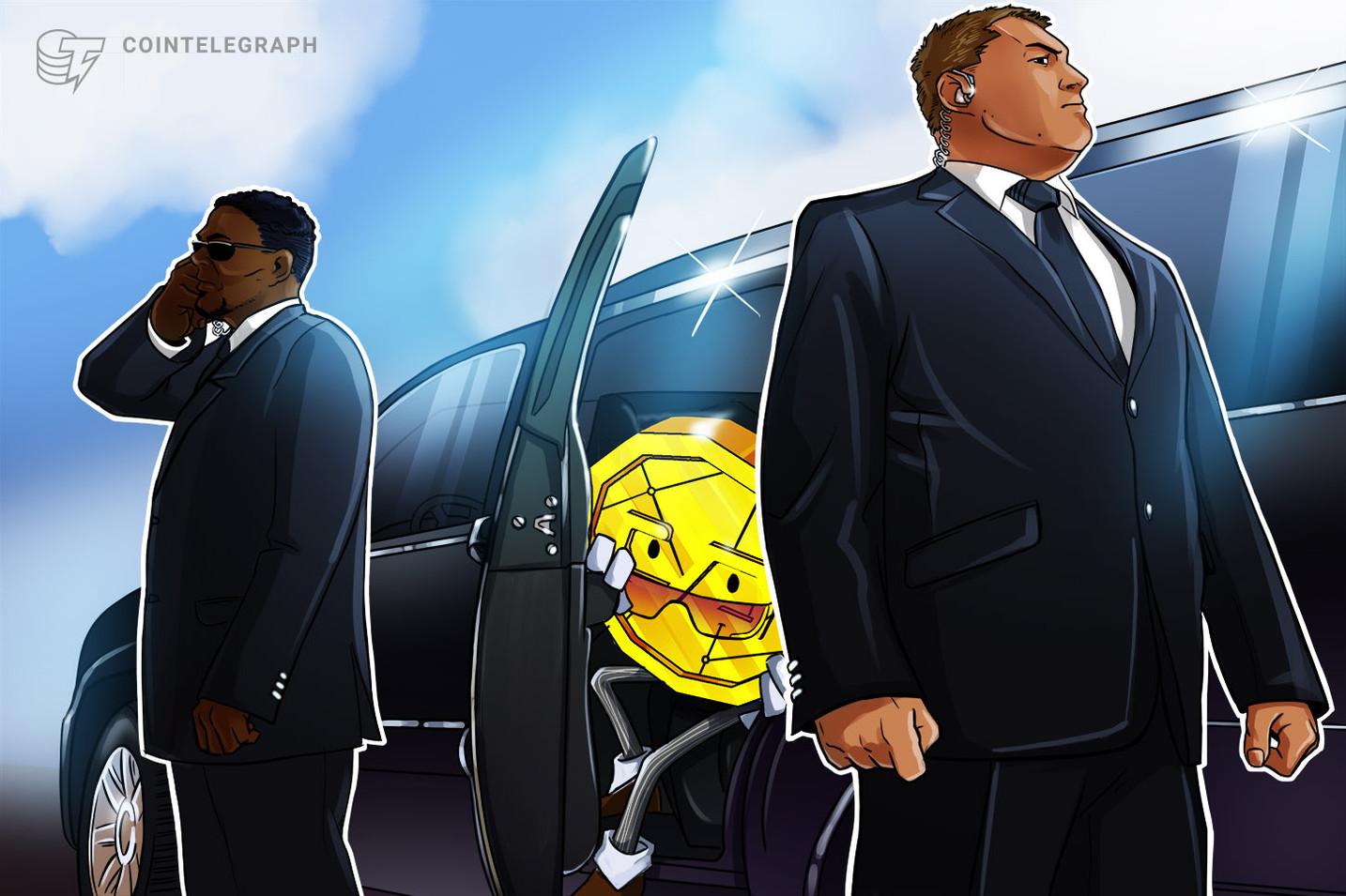 Interpol, Cryptojacking ile Mücadele İçin Siber Güvenlik Şirketiyle İş Birliği Yaptı