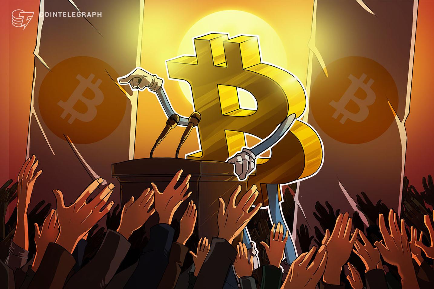 Bitcoin Madencileri Bugüne Kadar 15 Milyar Dolar Kazandı