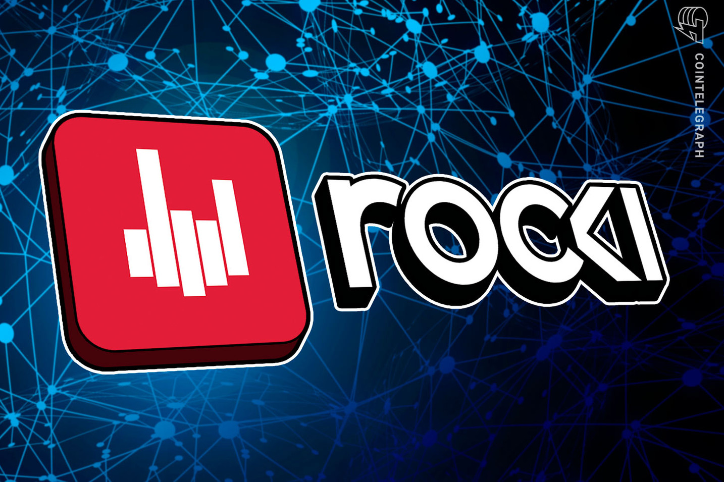 Rocki launches the world's first music NFT platform on BSC