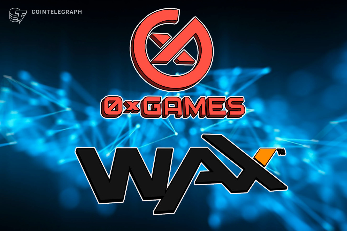 Open-Economy Developers Integrate WAX Blockchain
