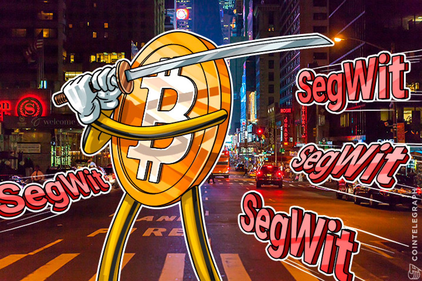 Neither SegWit Nor Bitcoin Unlimited Can Solve Bitcoin's Scalability Problems: Experts