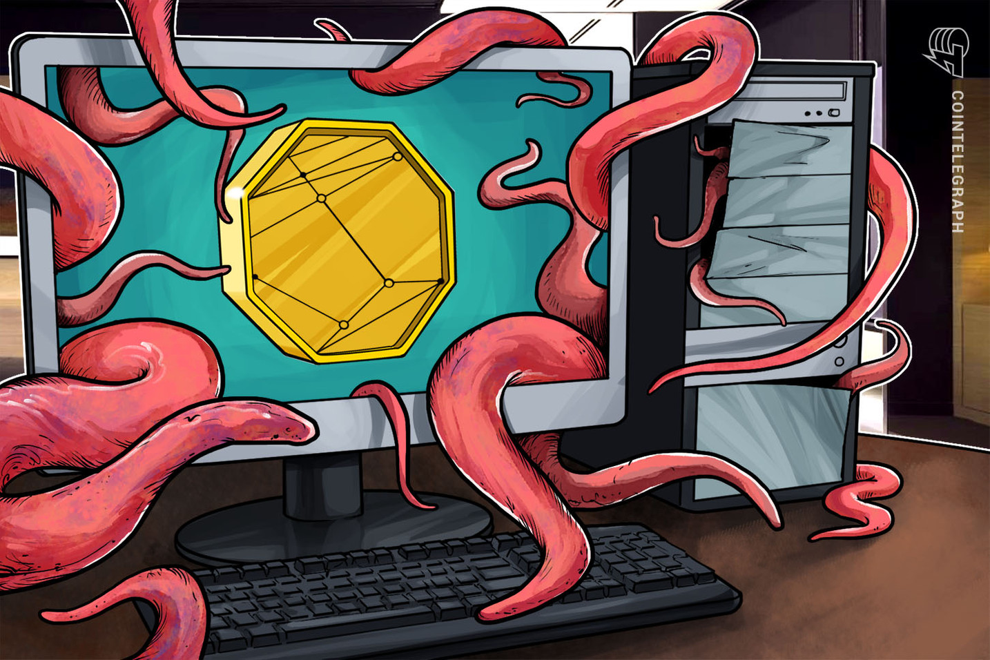 Despite Bear Market, Crypto Mining Malware Tops Threat Index for 13th Month Running
