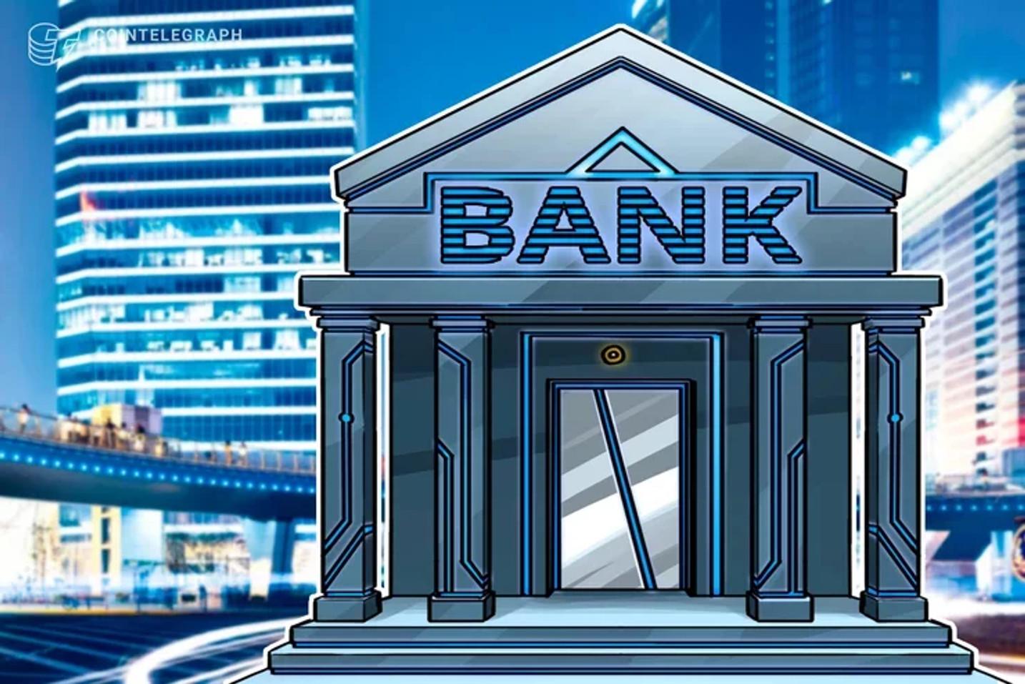 'O que faremos, Banco Central?': Bancos fecham conta da CoinBR e empresa não consegue pagar impostos