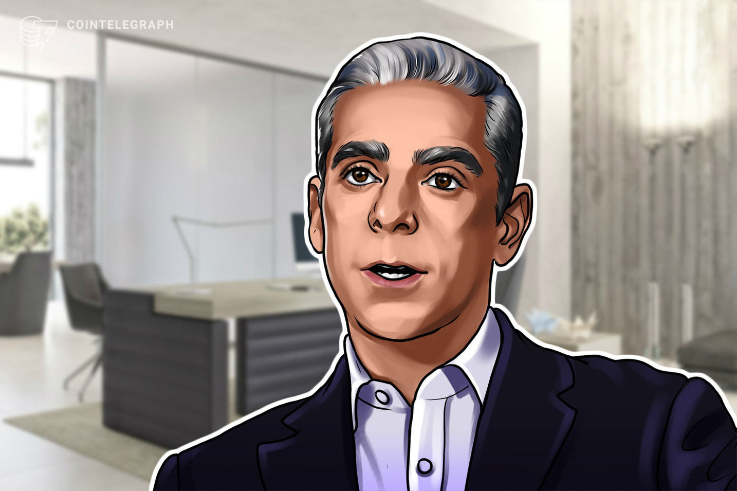 David Marcus Says Calibra Is Considering Audits to Prove Data Protections