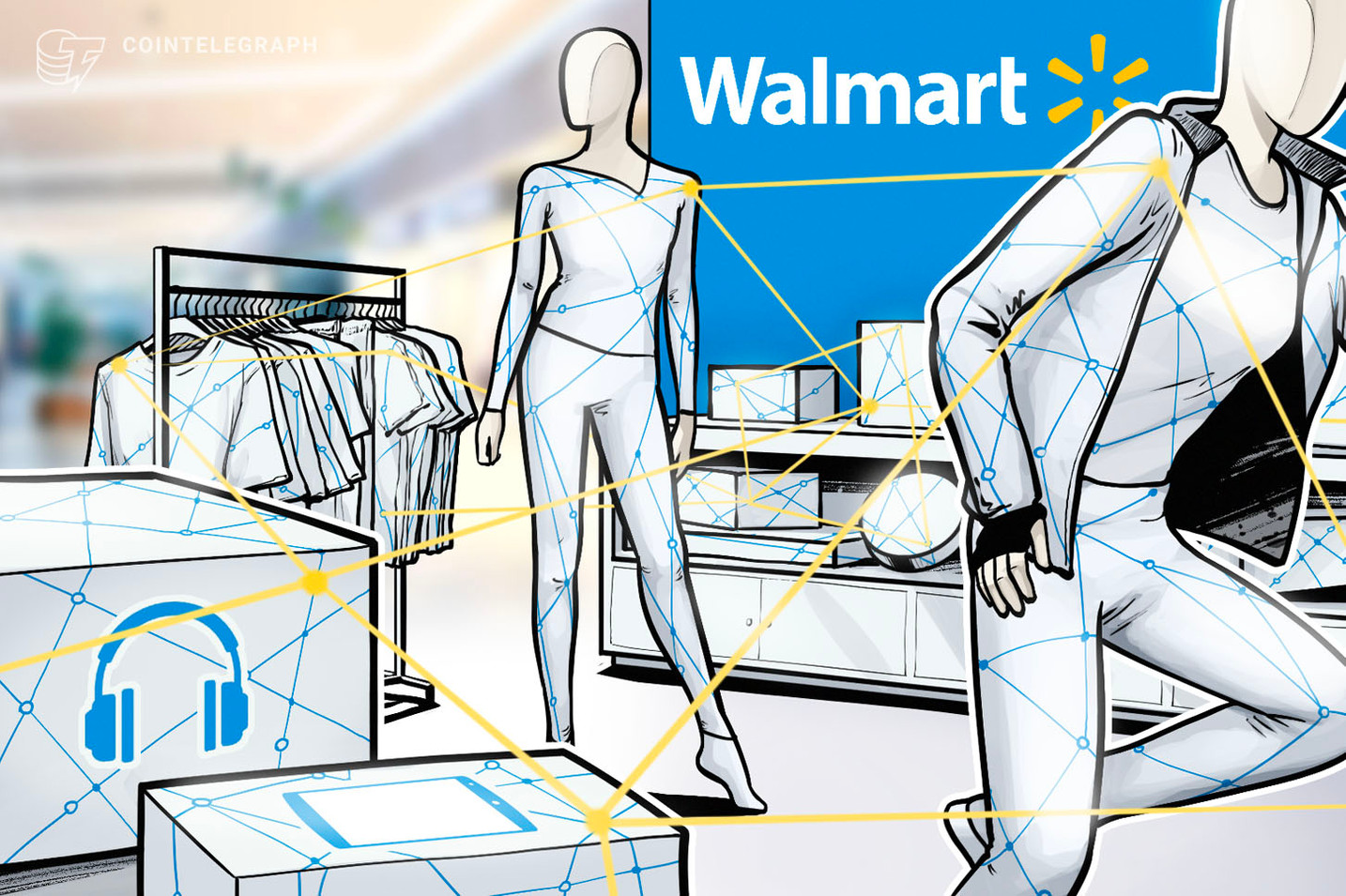 Expert: Walmart Crypto Project More Agreeable to Lawmakers Than Libra