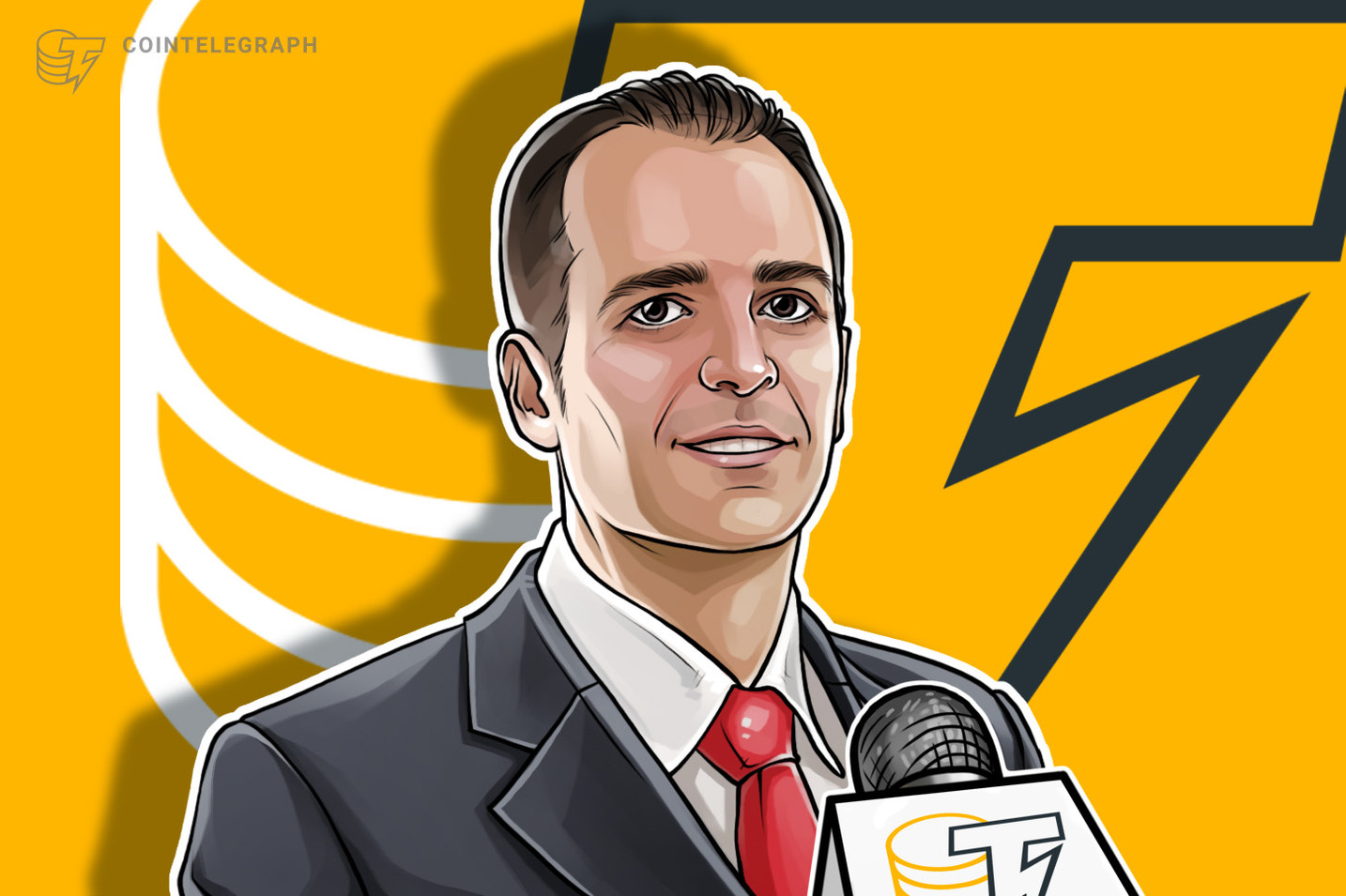"""CEO de iCommunity Labs: """"Los sectores más interesados en blockchain son el financiero, el legal, el logístico y el alimentario"""""""