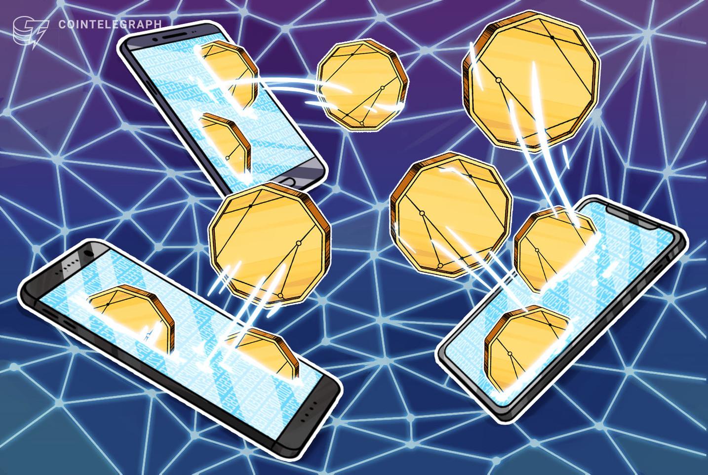 マイイーサウォレット、法定通貨で仮想通貨を即時購入可能なアプリ公開