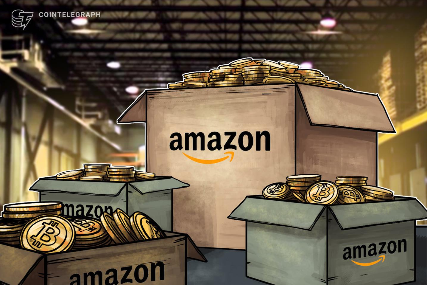 Amazonのジェフ・ベゾスCEOは全てのビットコインを購入できる?