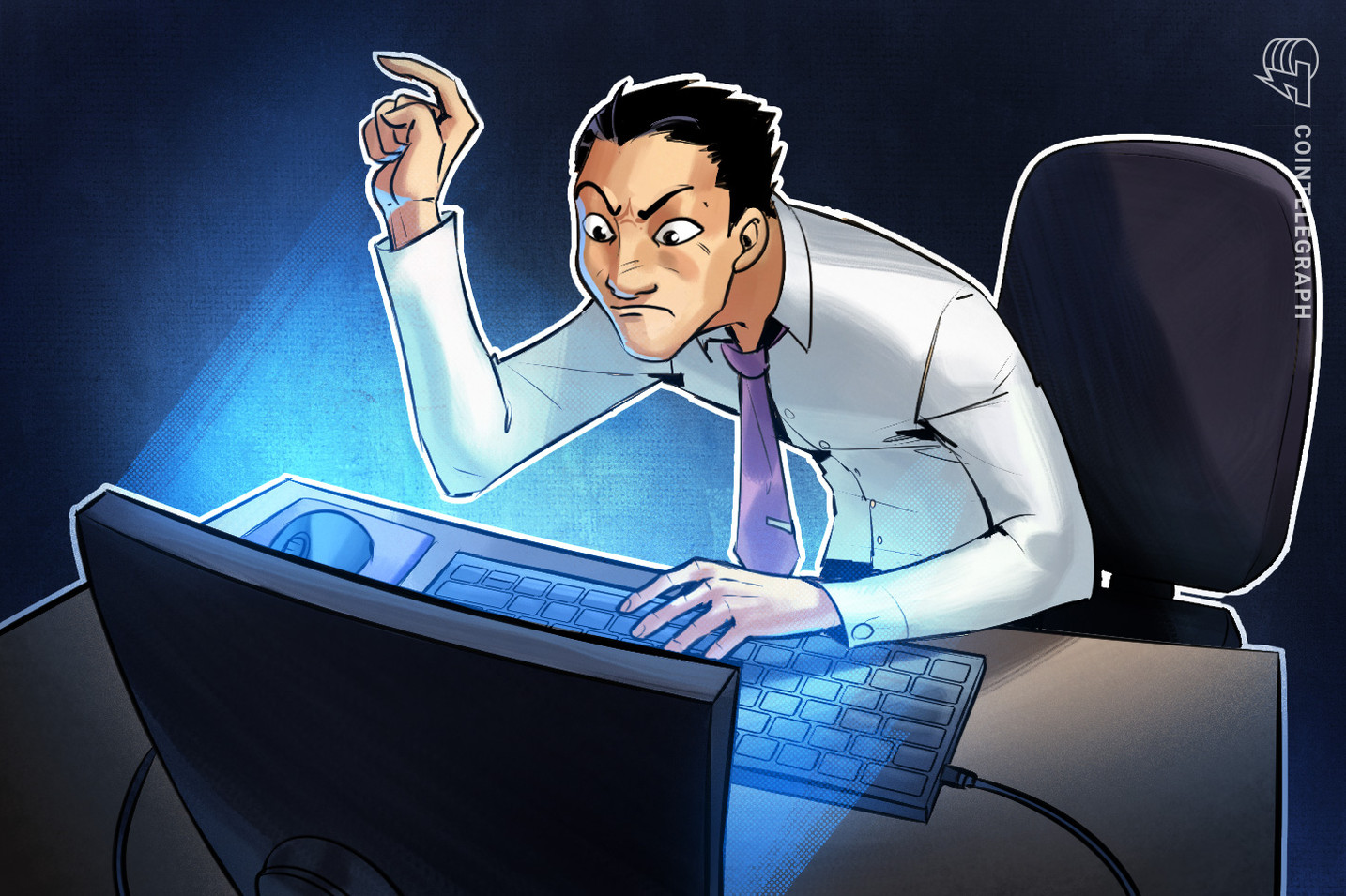 One Crypto Youtuber's Banning Nightmare Still Not Over