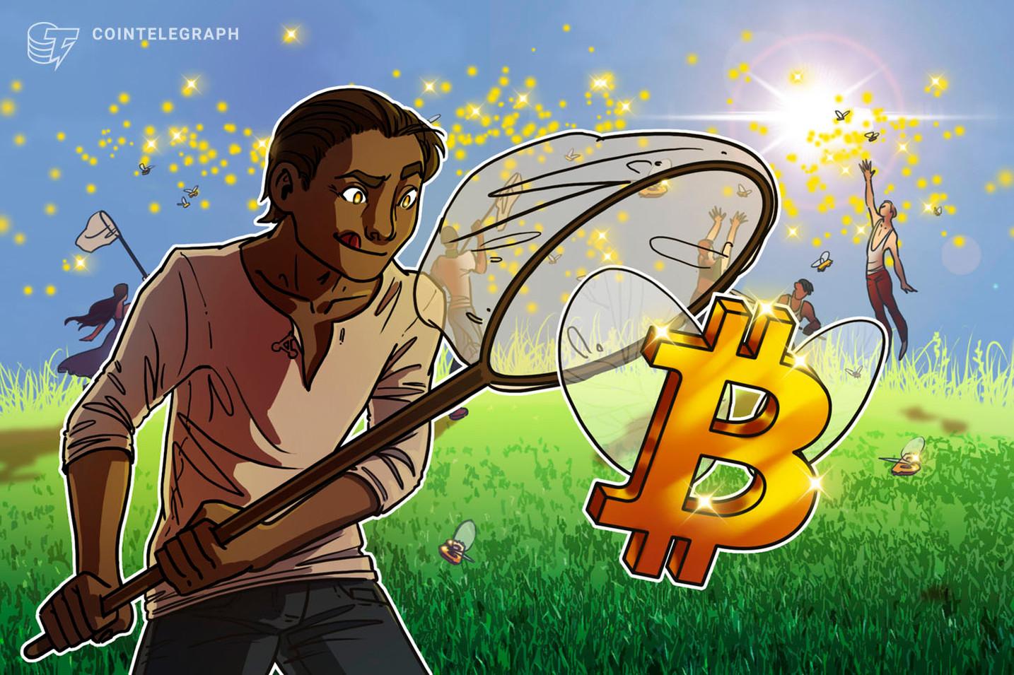 OKCoin Yöneticisi, Bitcoin'deki Düşüşün Doğal Olduğunu Söyledi