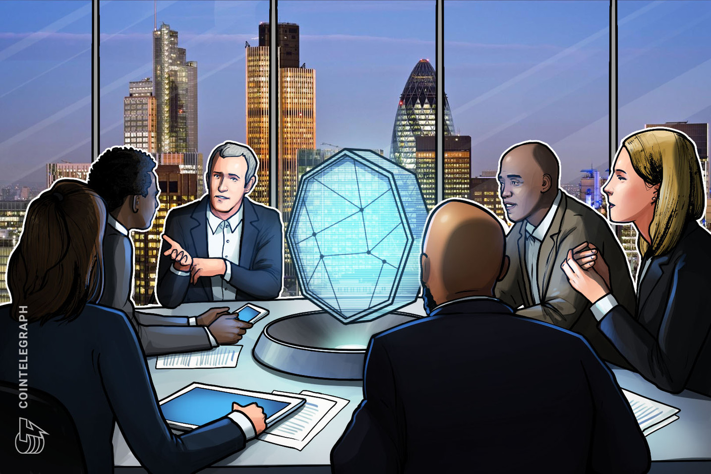 CFTC Committee to Hold Remote Meeting on DLT and Digital Currencies
