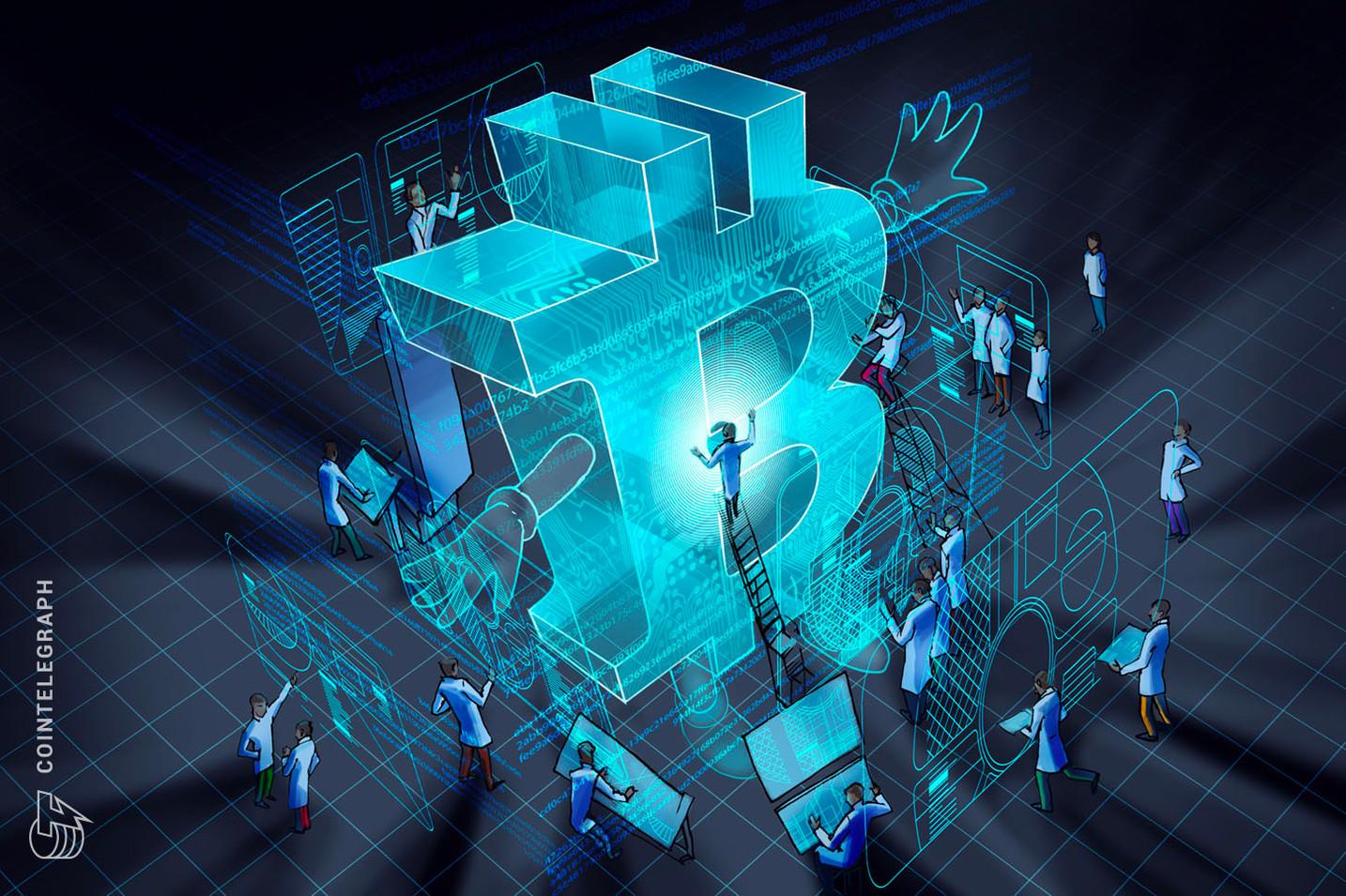 Registro da gigante financeira Fidelity descreve produto de negociação de Bitcoin