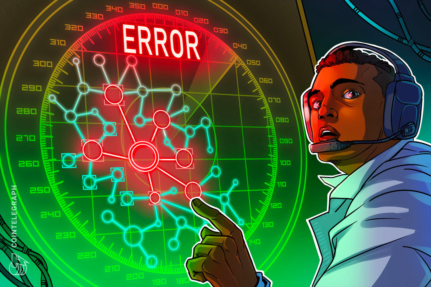 Yam Suffers Technical Outage Following Scam Accusations