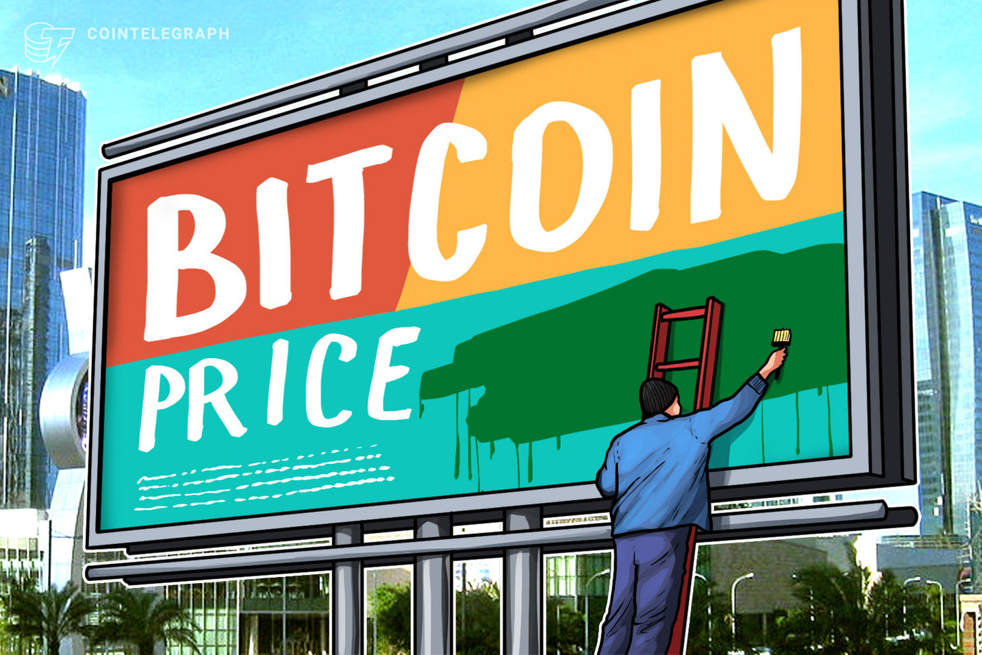 Bitcoin price hits $11,100 wall and drops 6% — Relief rally to follow?